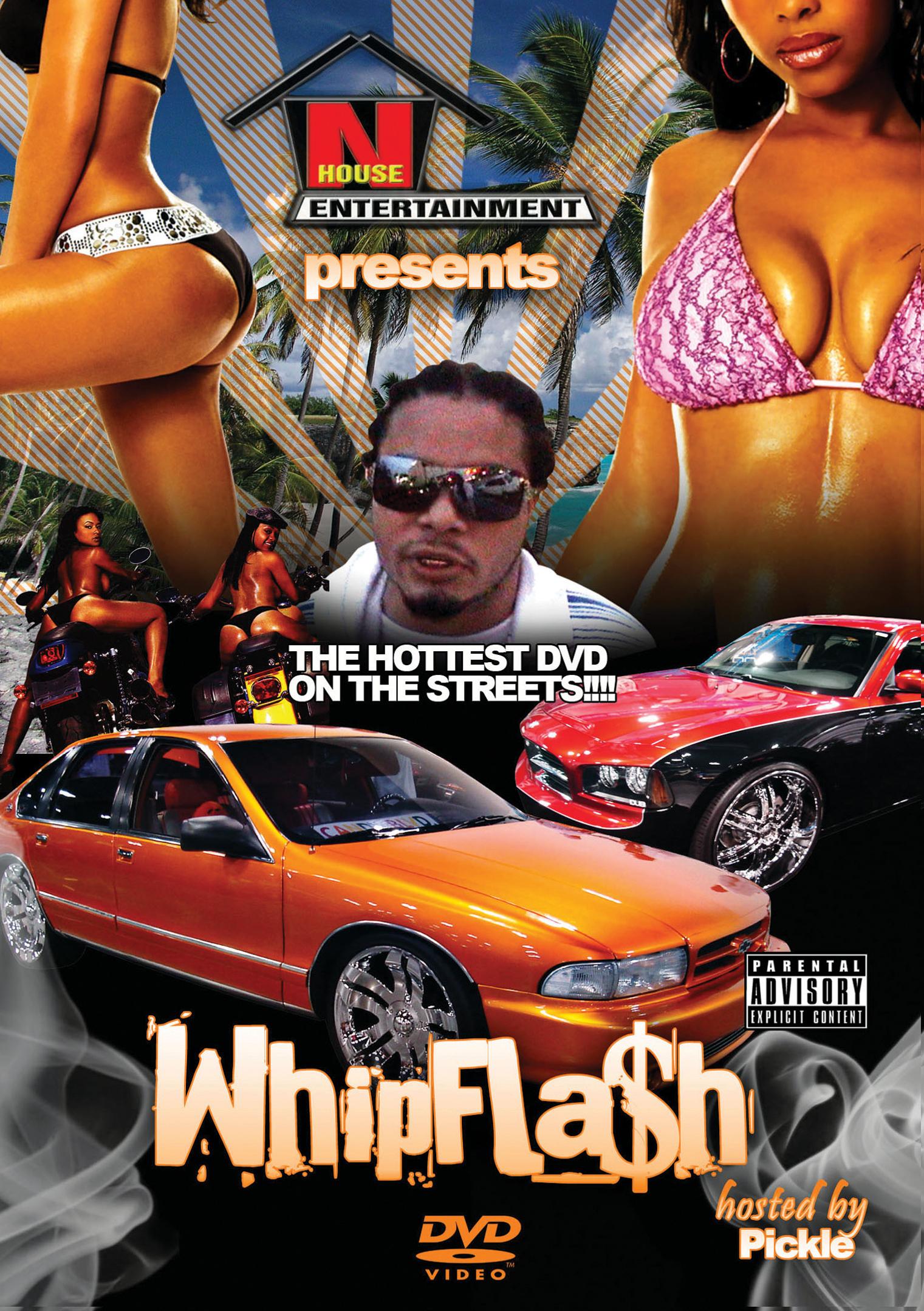 WhipFla$h (2012)