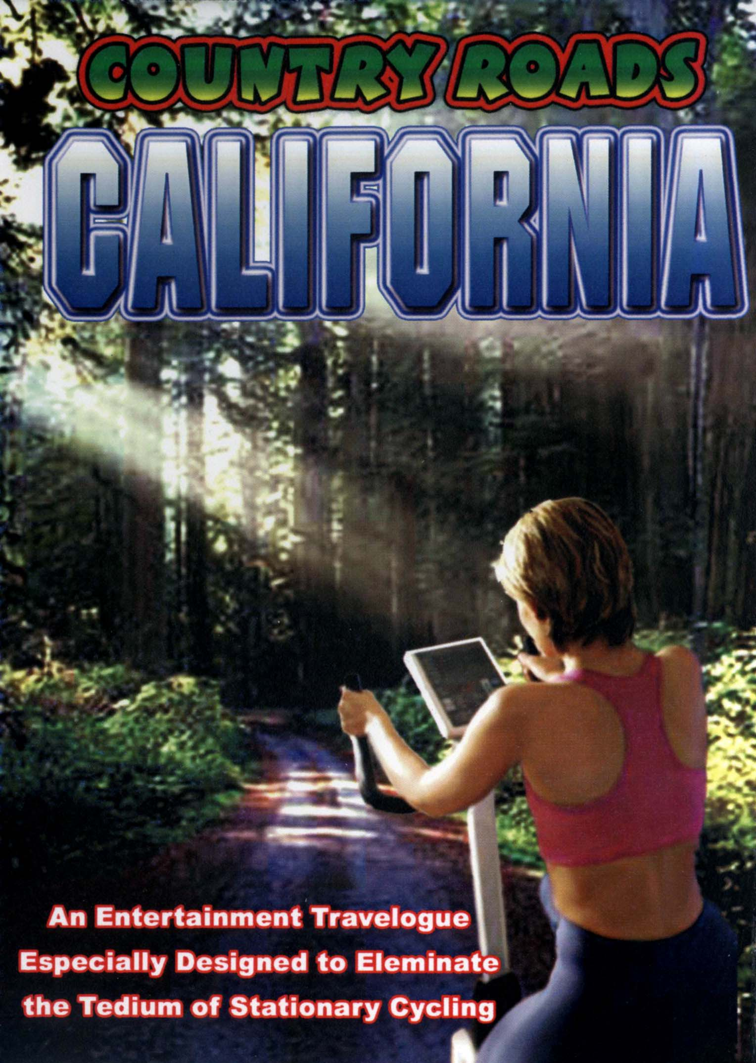 Country Roads: California