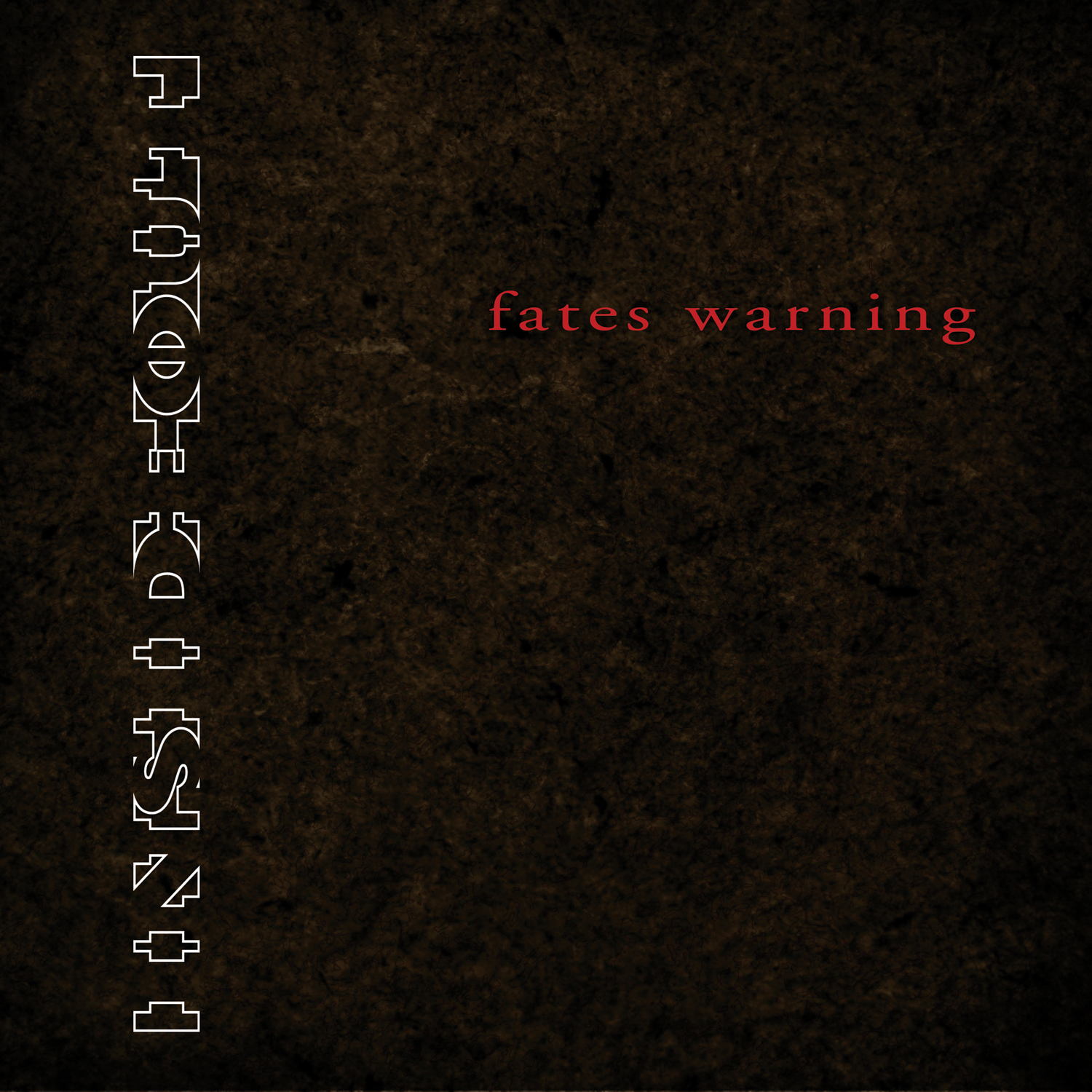 Fates Warning: Inside Out
