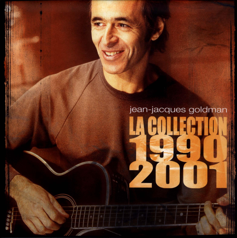 Jean Jacques Goldman: Collection Des Clips - 1990-2003