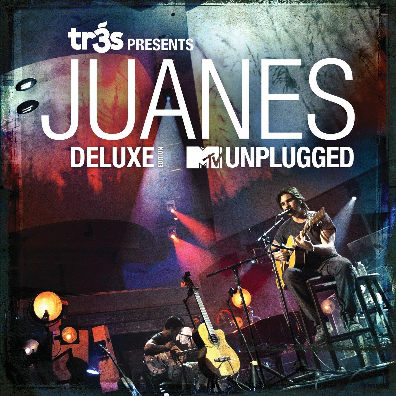 Juanes: MTV Unplugged