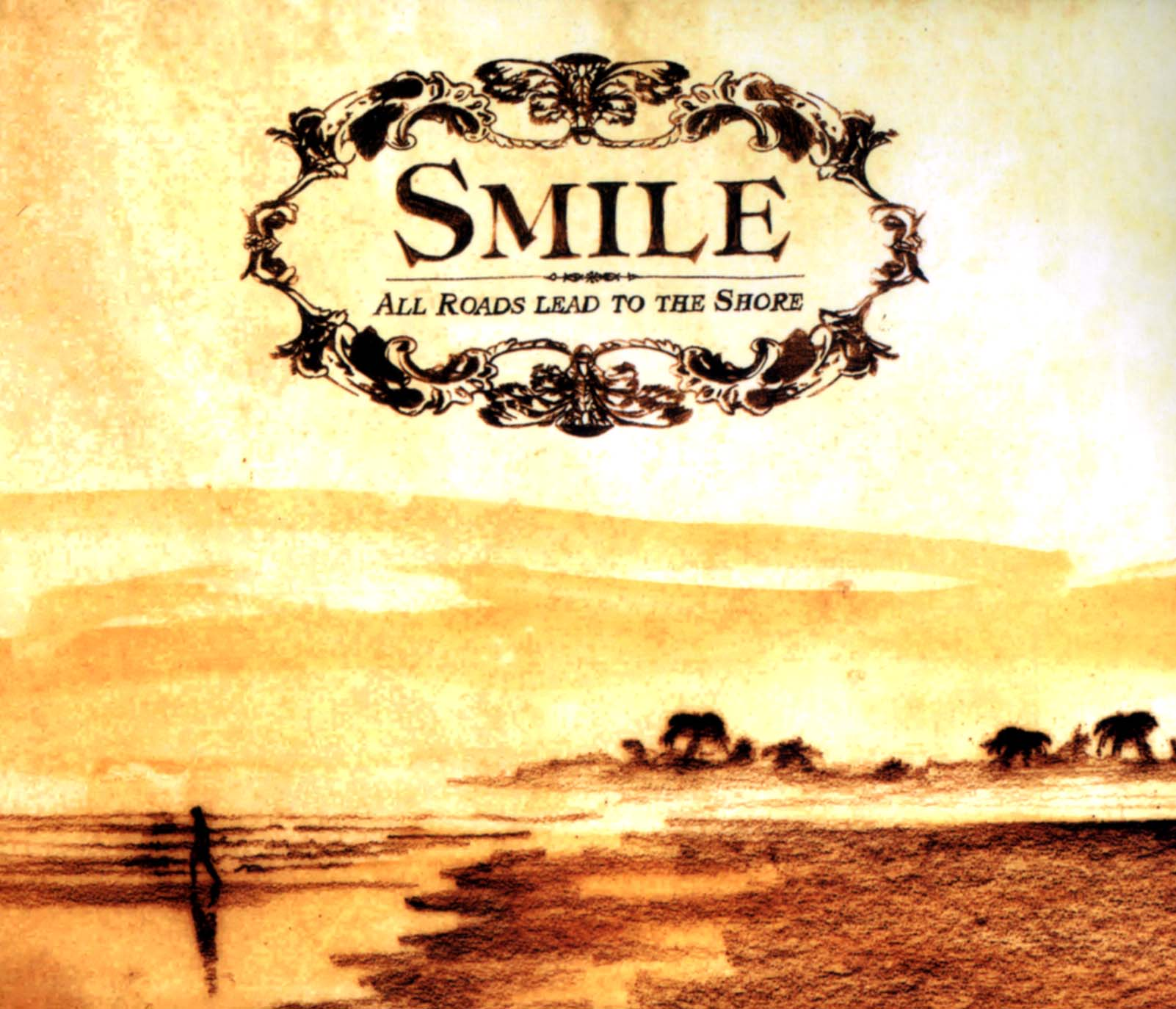 Smile: All Roads Lead to the Shore