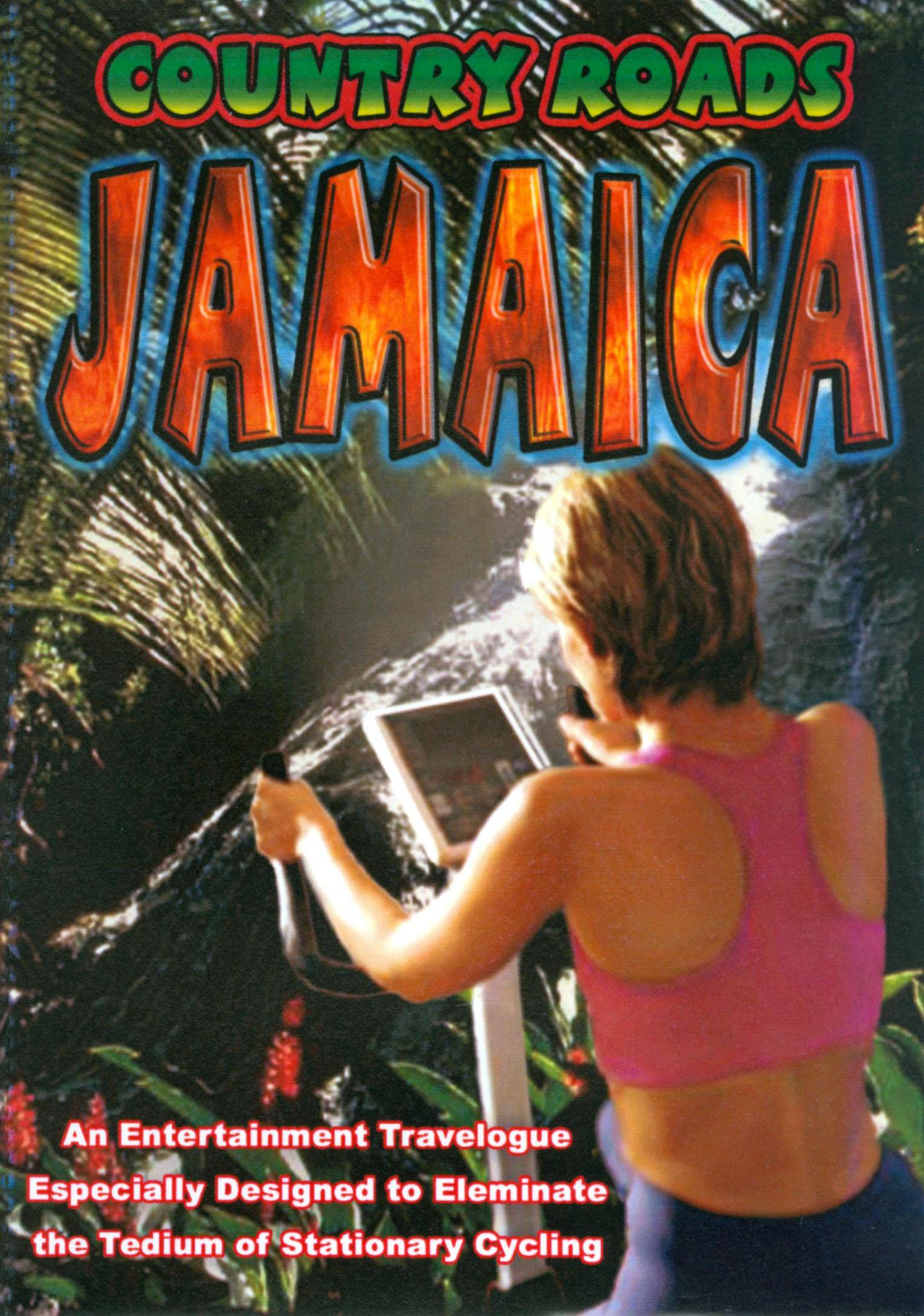 Country Roads: Jamaica