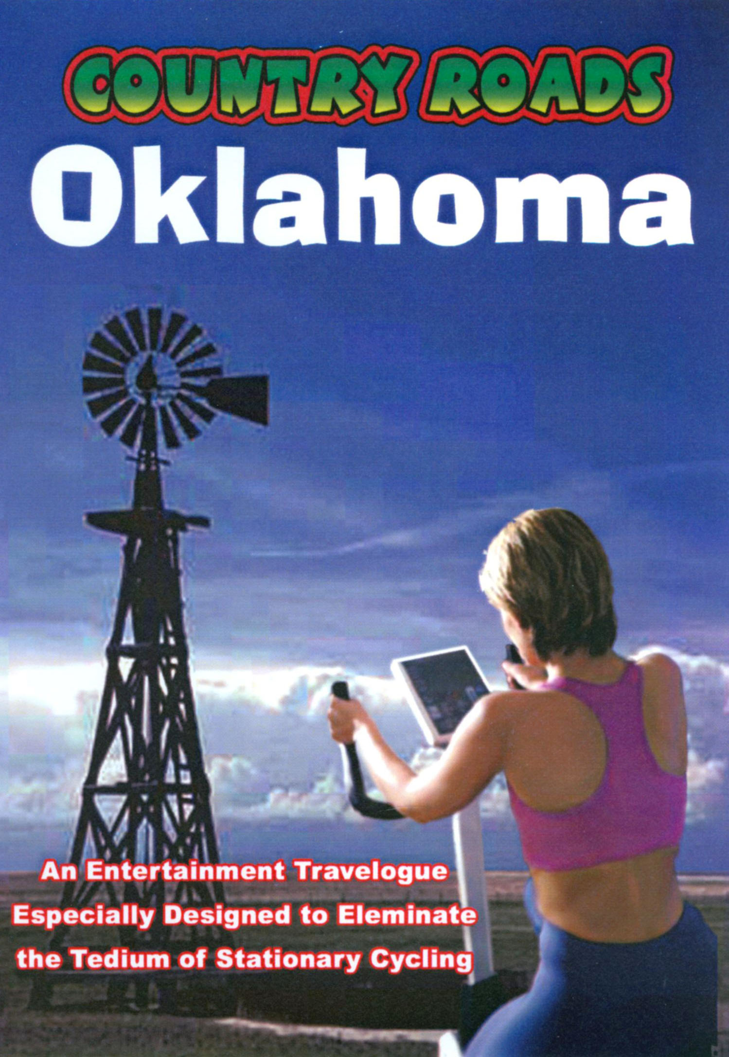 Country Roads: Oklahoma