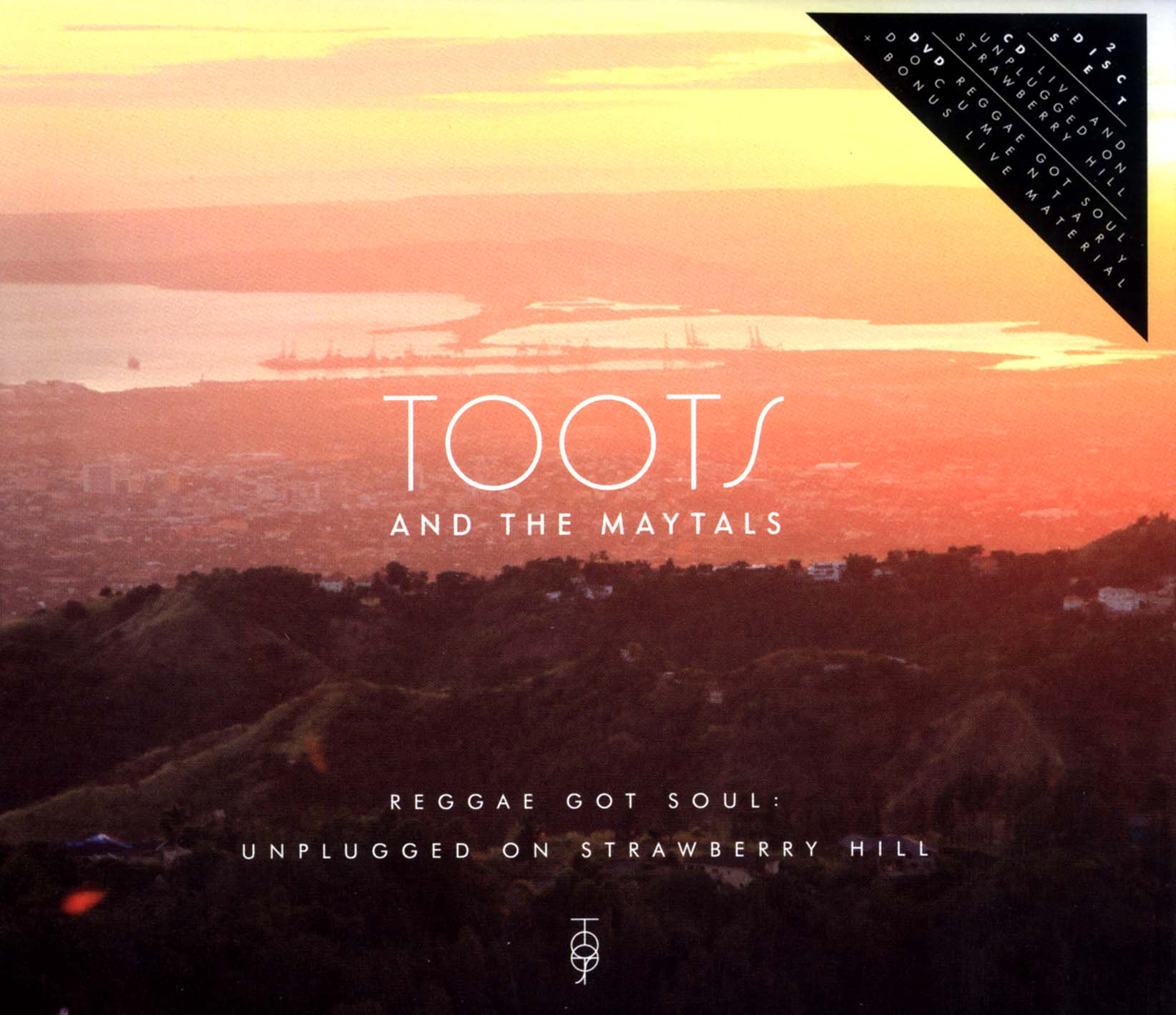 Toots and the Maytals: Live at Rockpalast, 1982