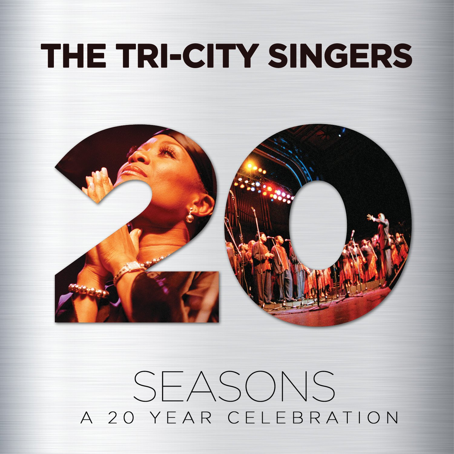 The Tri-City Singers: Seasons - A 20 Year Celebration
