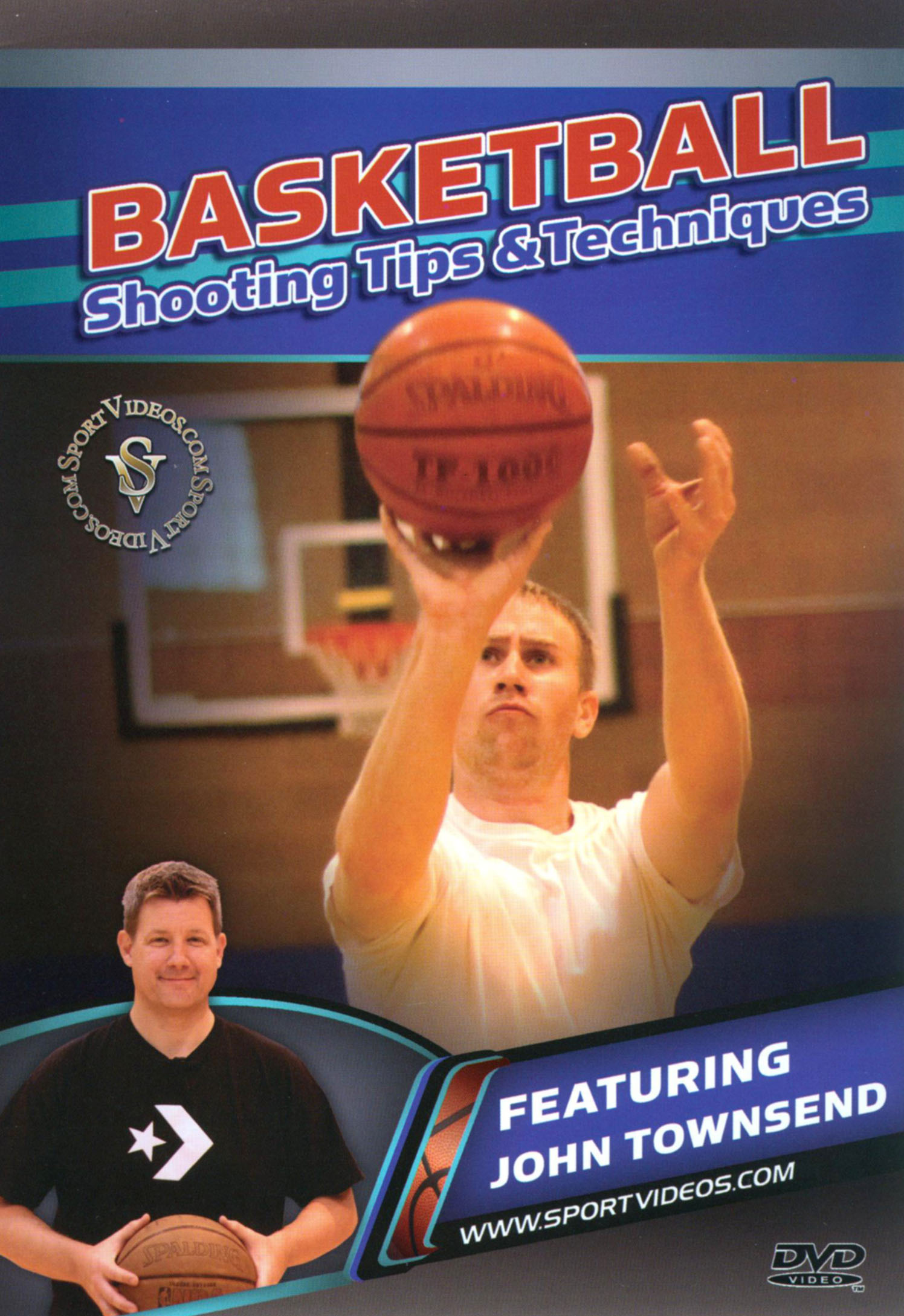 Basketball: Shooting Tips & Techniques