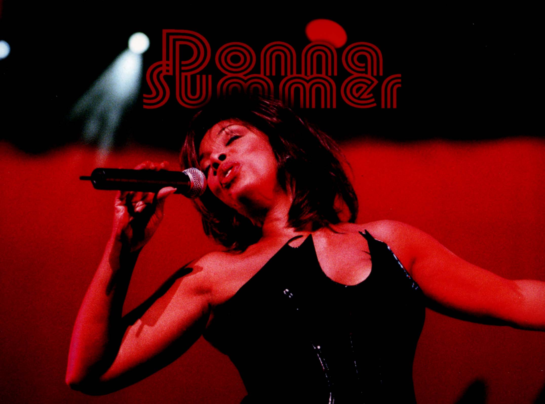 Donna Summer: Encore