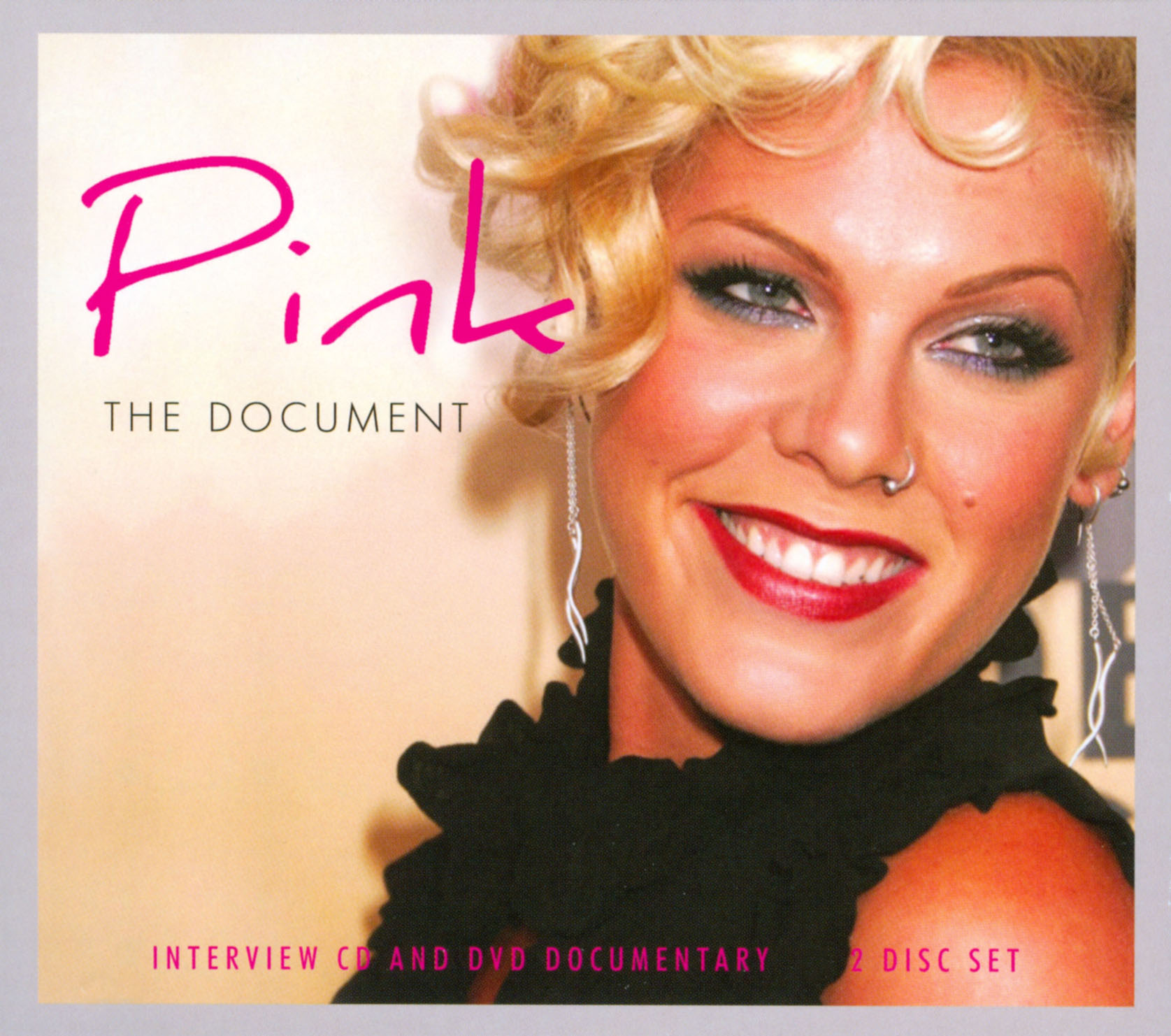 The Document: Pink