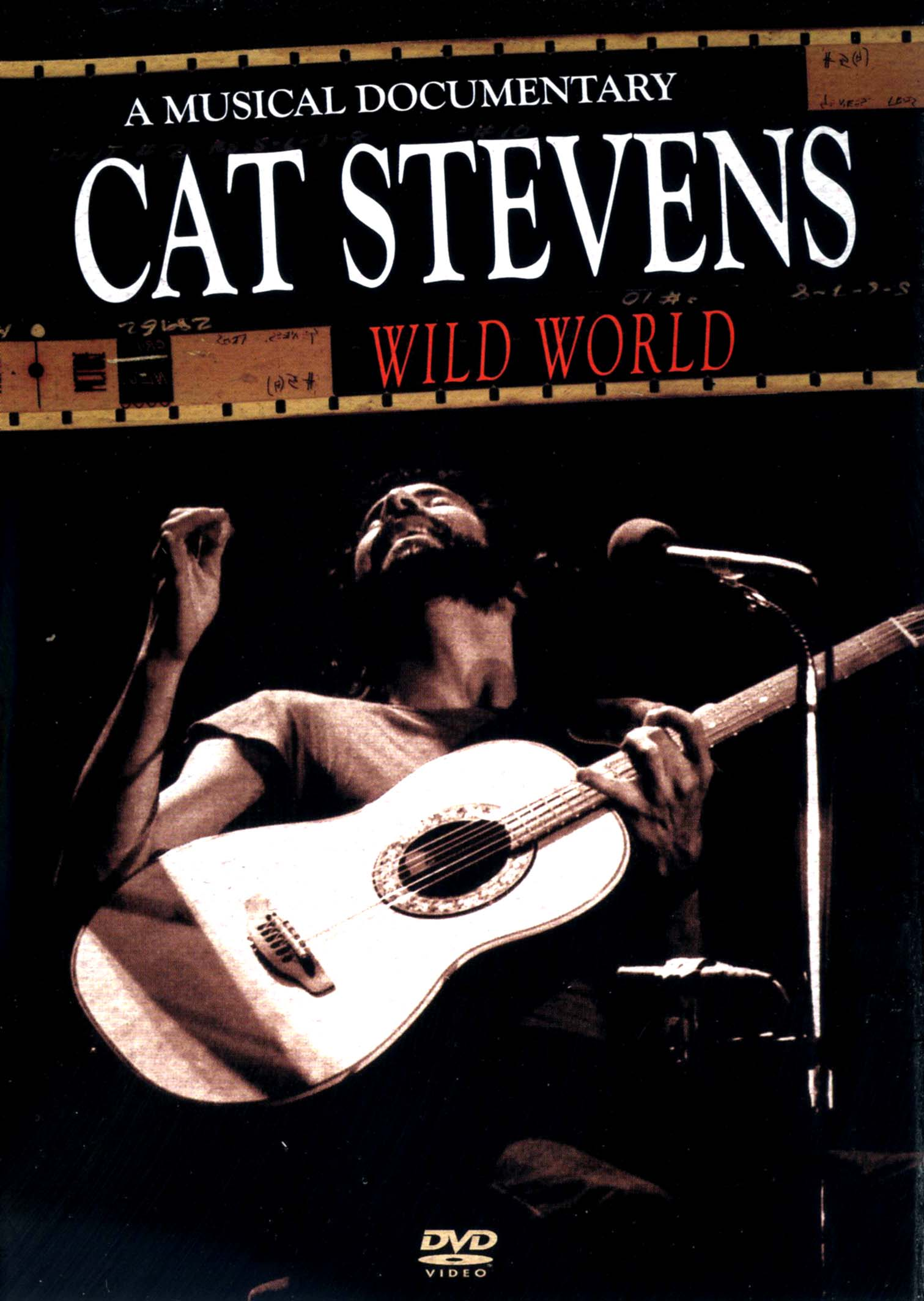 Cat Stevens: Wild World