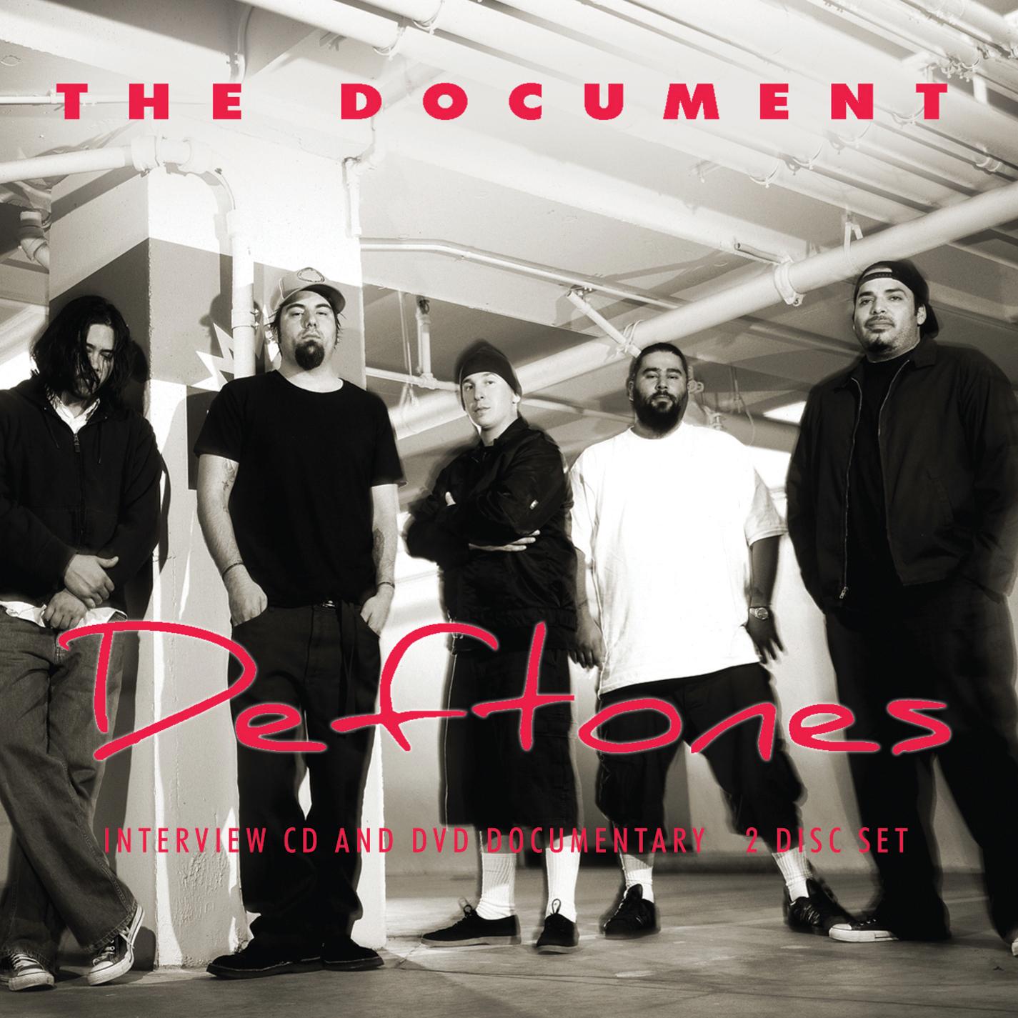 The Document: Deftones