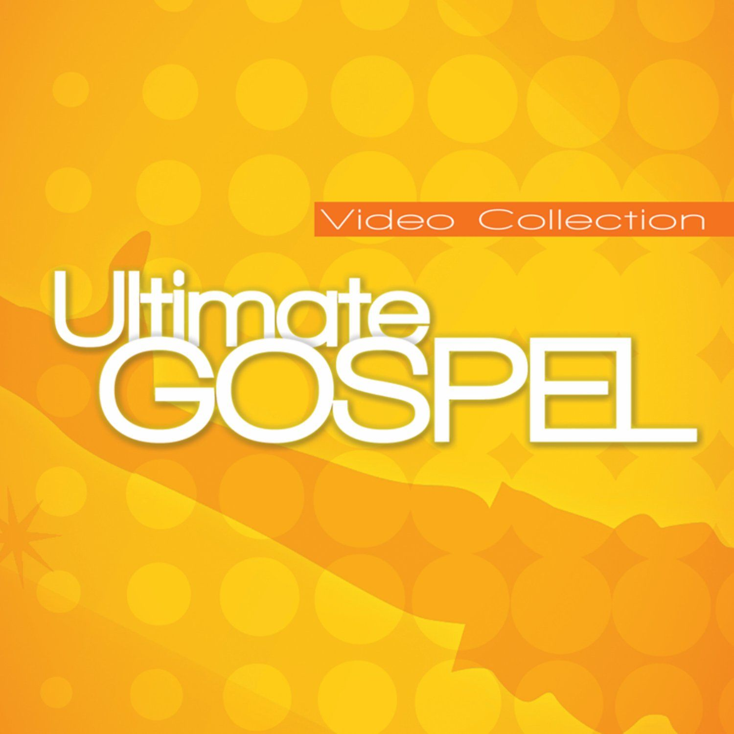 Ultimate Gospel Video Collection