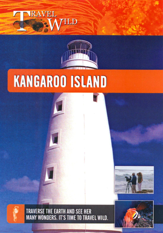 Travel Wild: Kangaroo Island