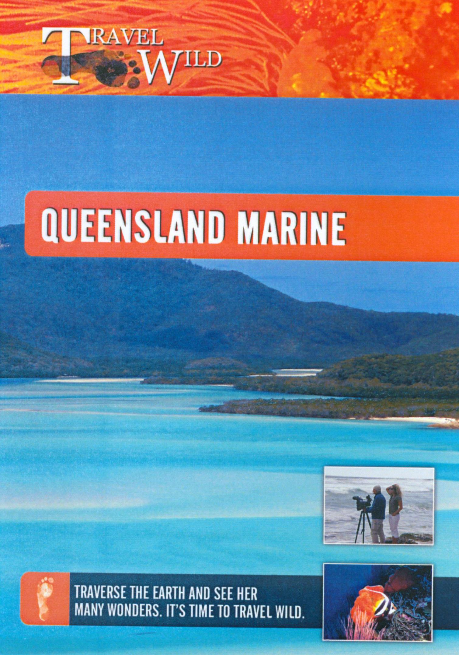 Travel Wild: Queensland Marine