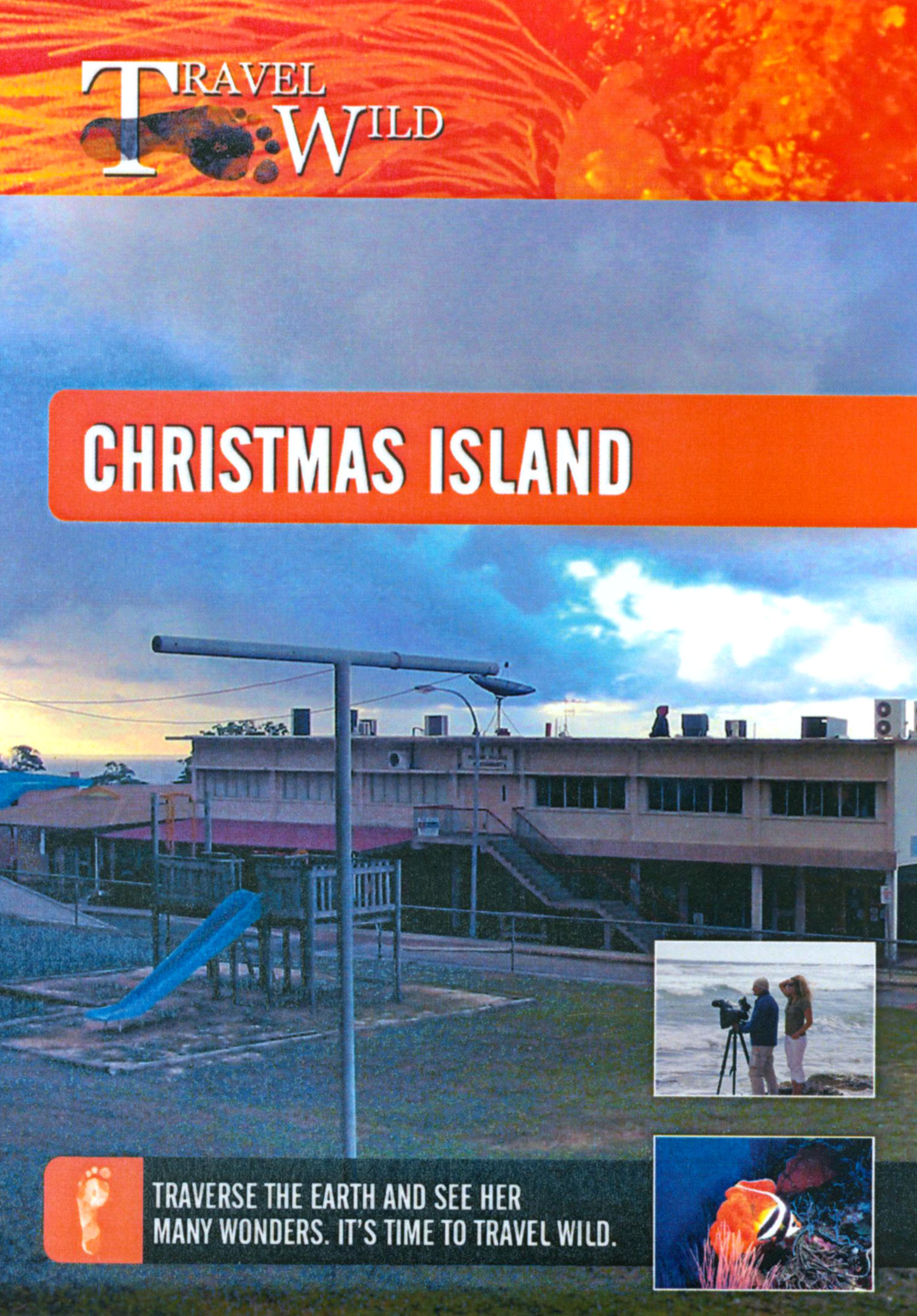 Travel Wild: Christmas Island