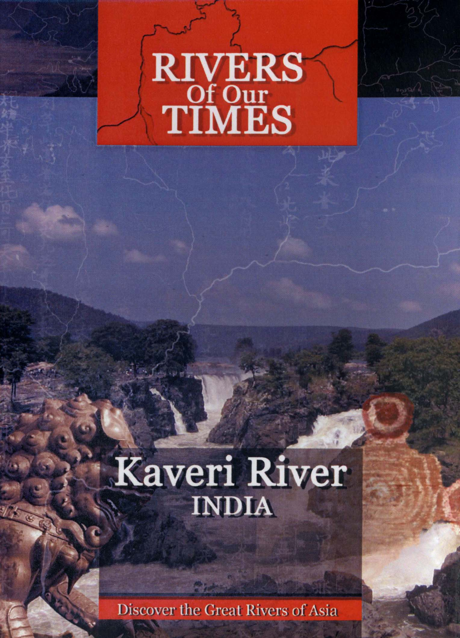 Rivers of Our Times: Kaveria River - India