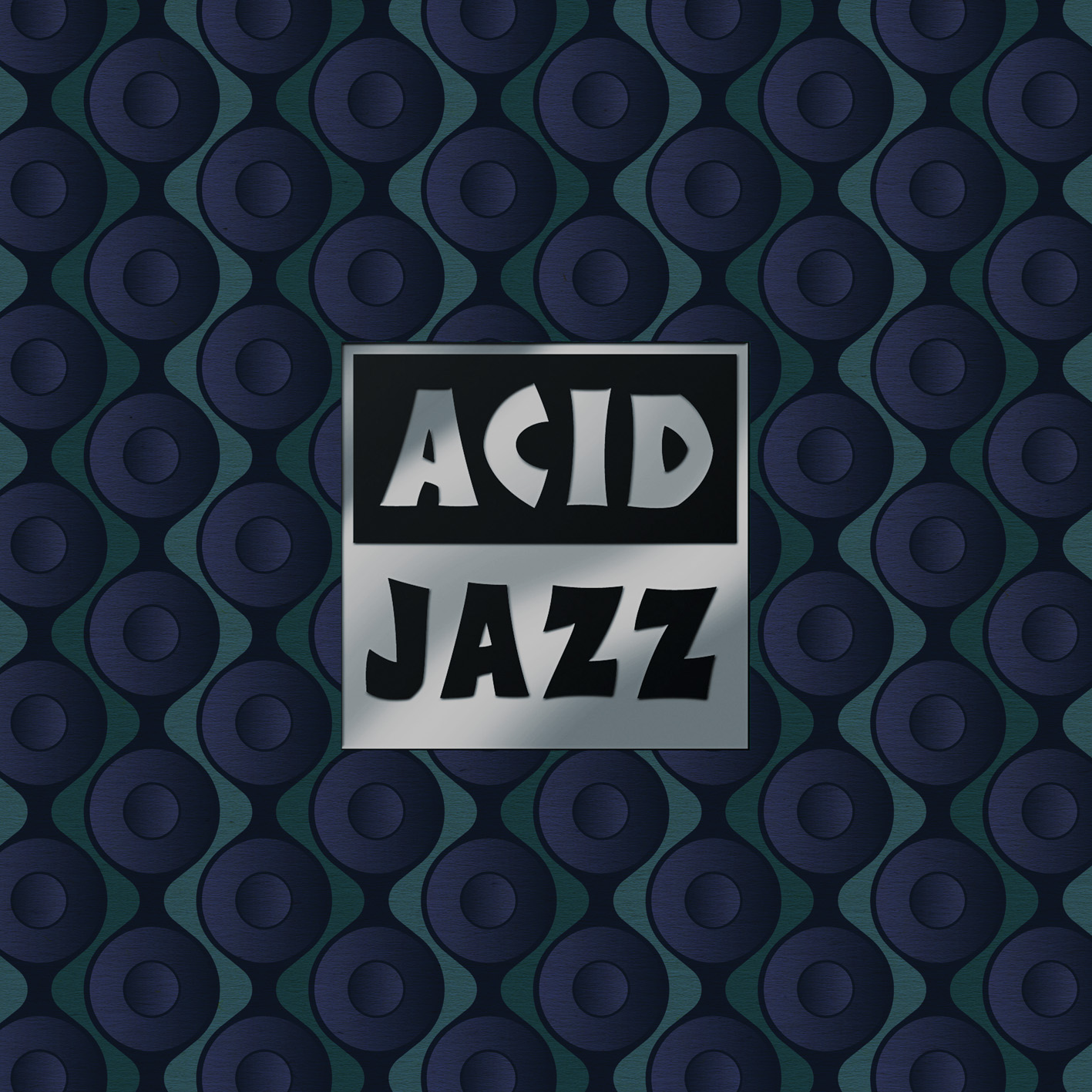 Acid Jazz: The 25th Anniversary Box Set - DVD