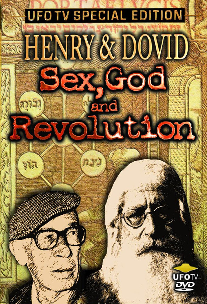 Henry and David: Sex, God and Revolution