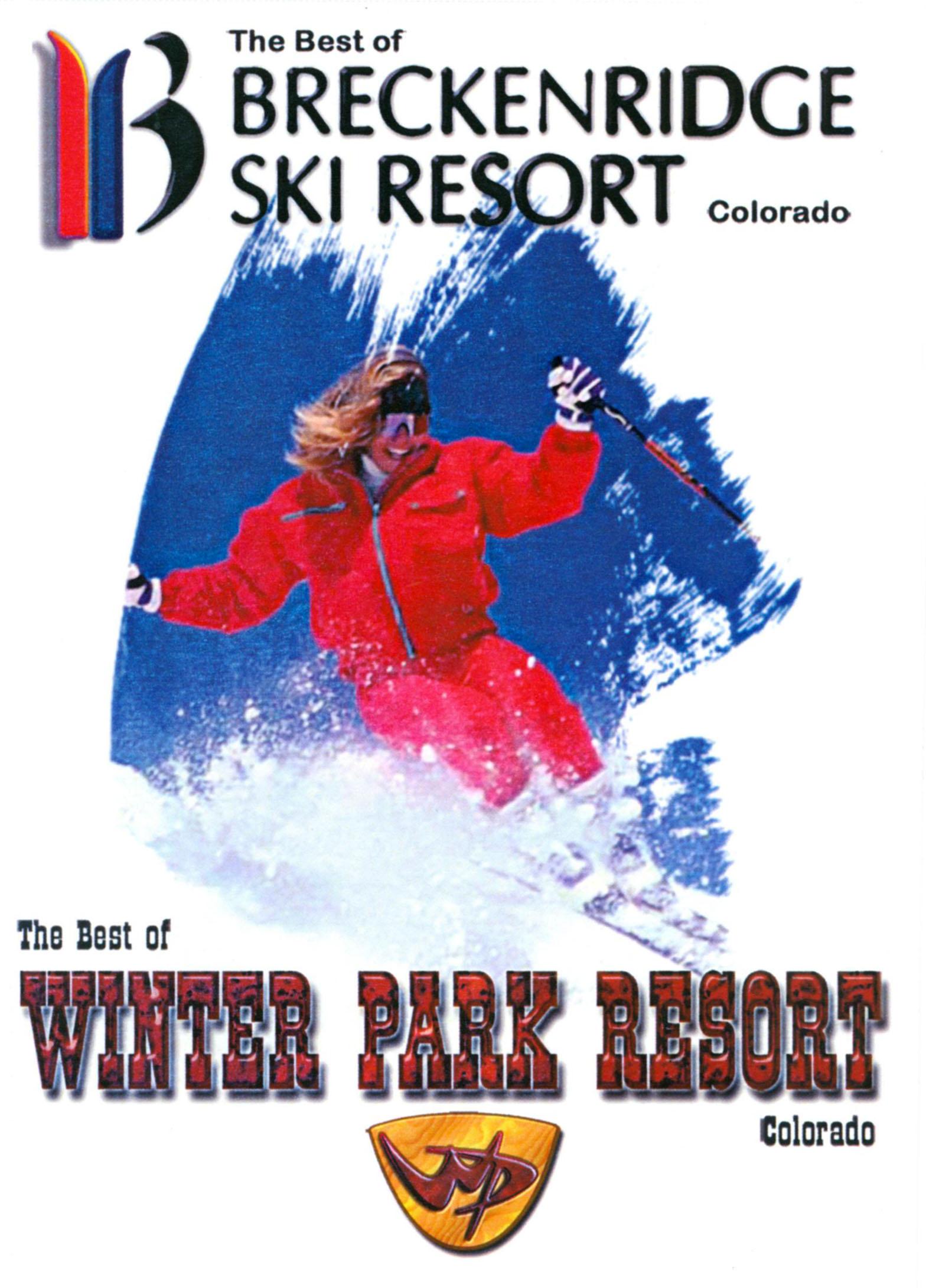 Breckenridge Ski Resort: Winter Park Resort