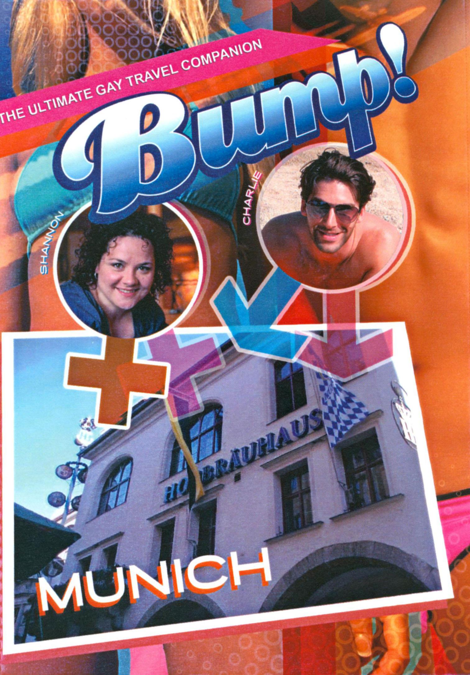 Bump!: Munich