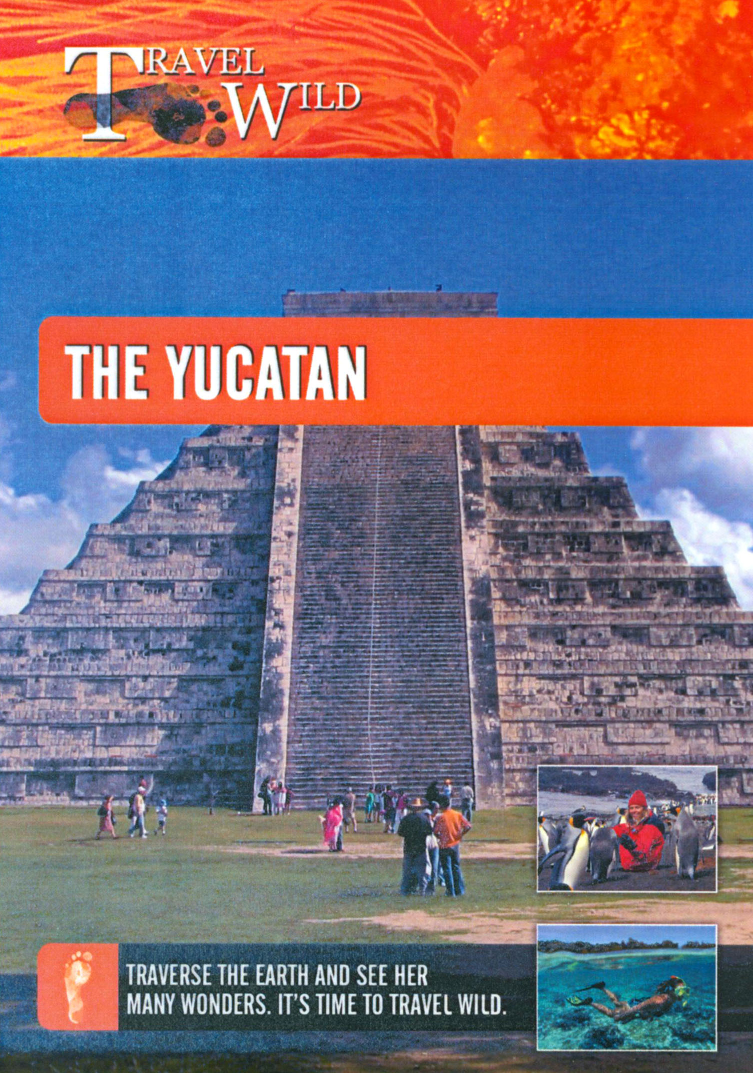 Travel Wild: The Yucatan