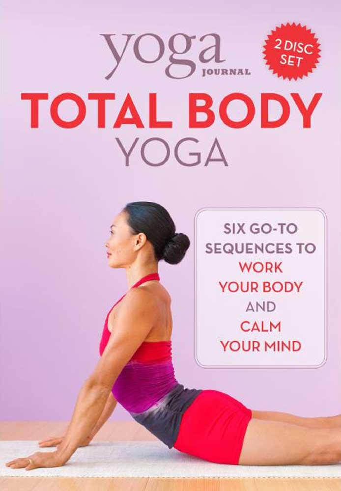 Yoga Journal: Total Body Yoga