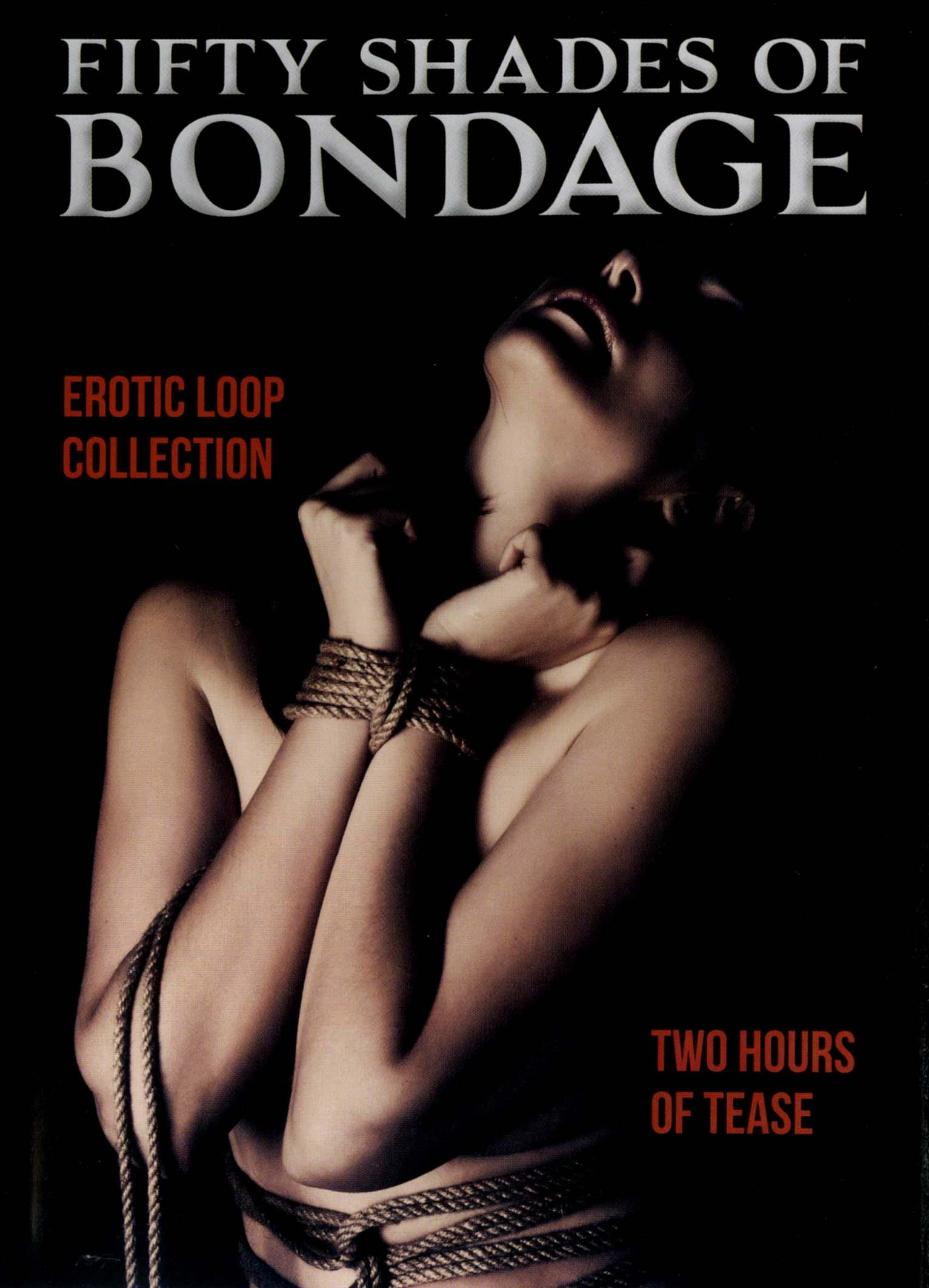 Fifty Shades of Bondage
