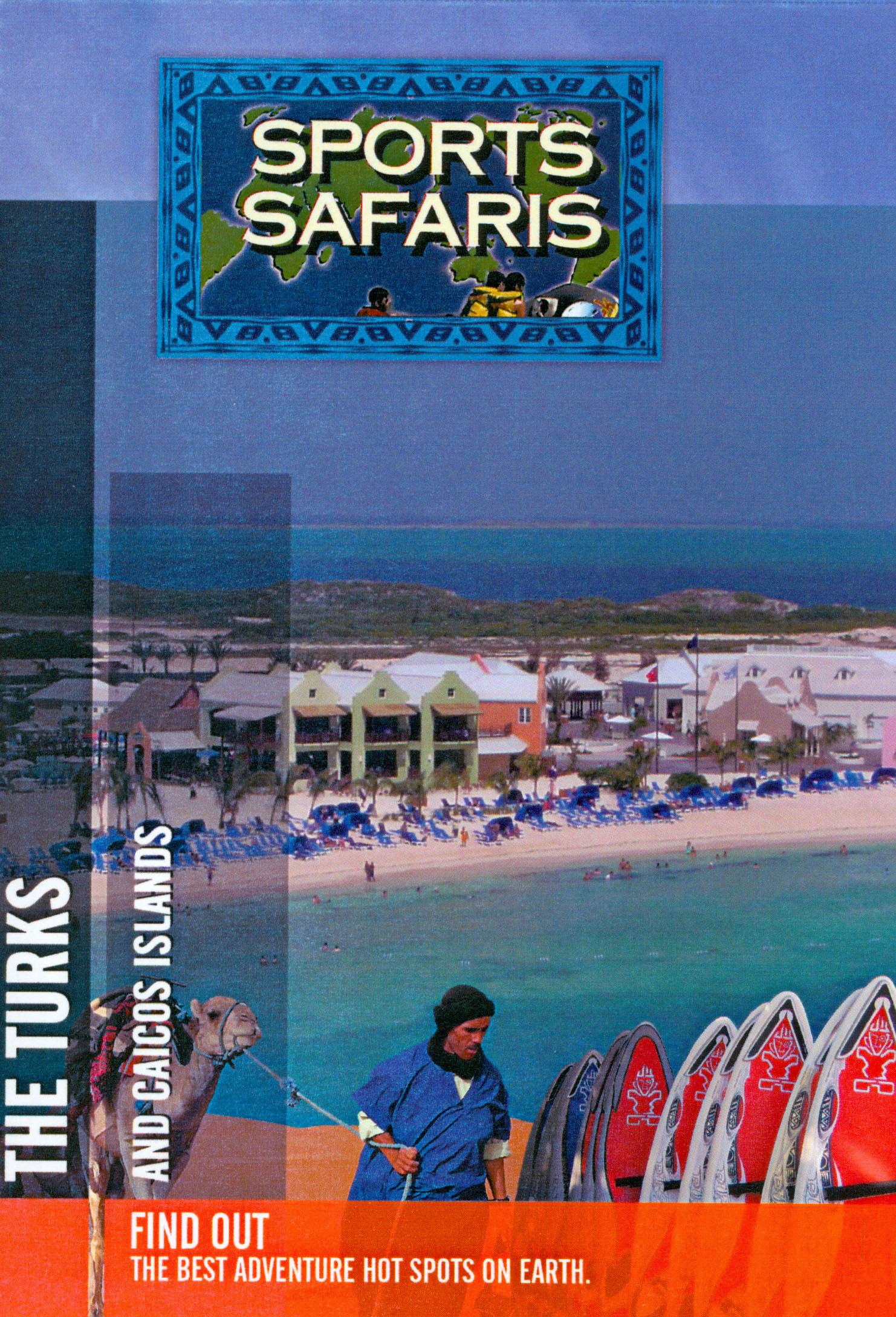 Sports Safaris: The Turks snd Caicos Islands