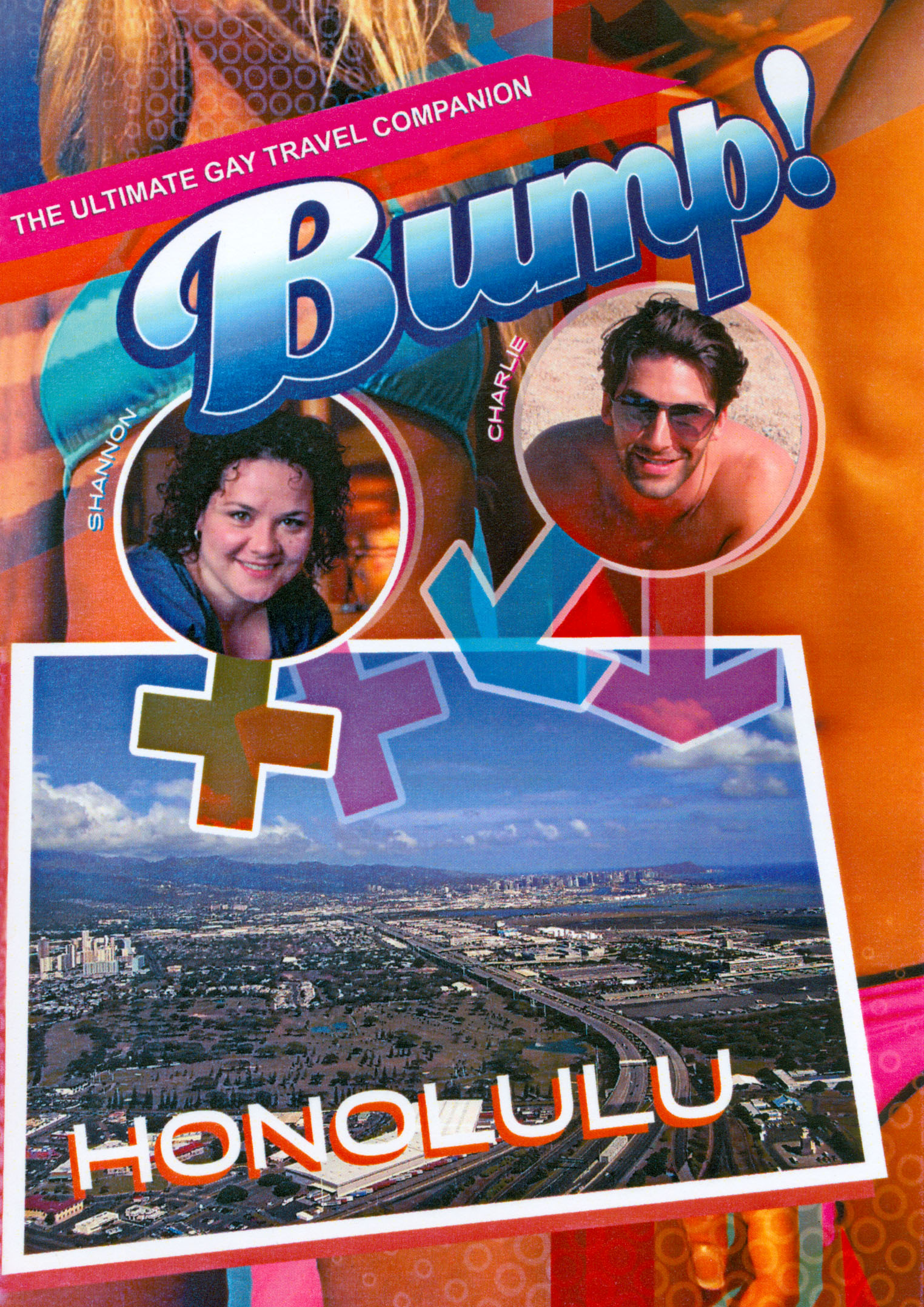 Bump!: Honolulu