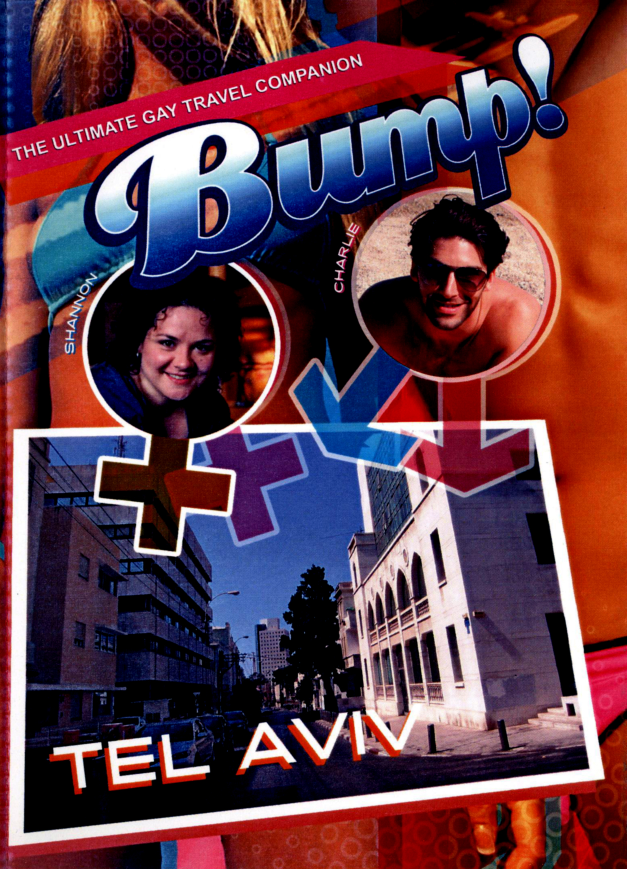 Bump!: Tel Aviv