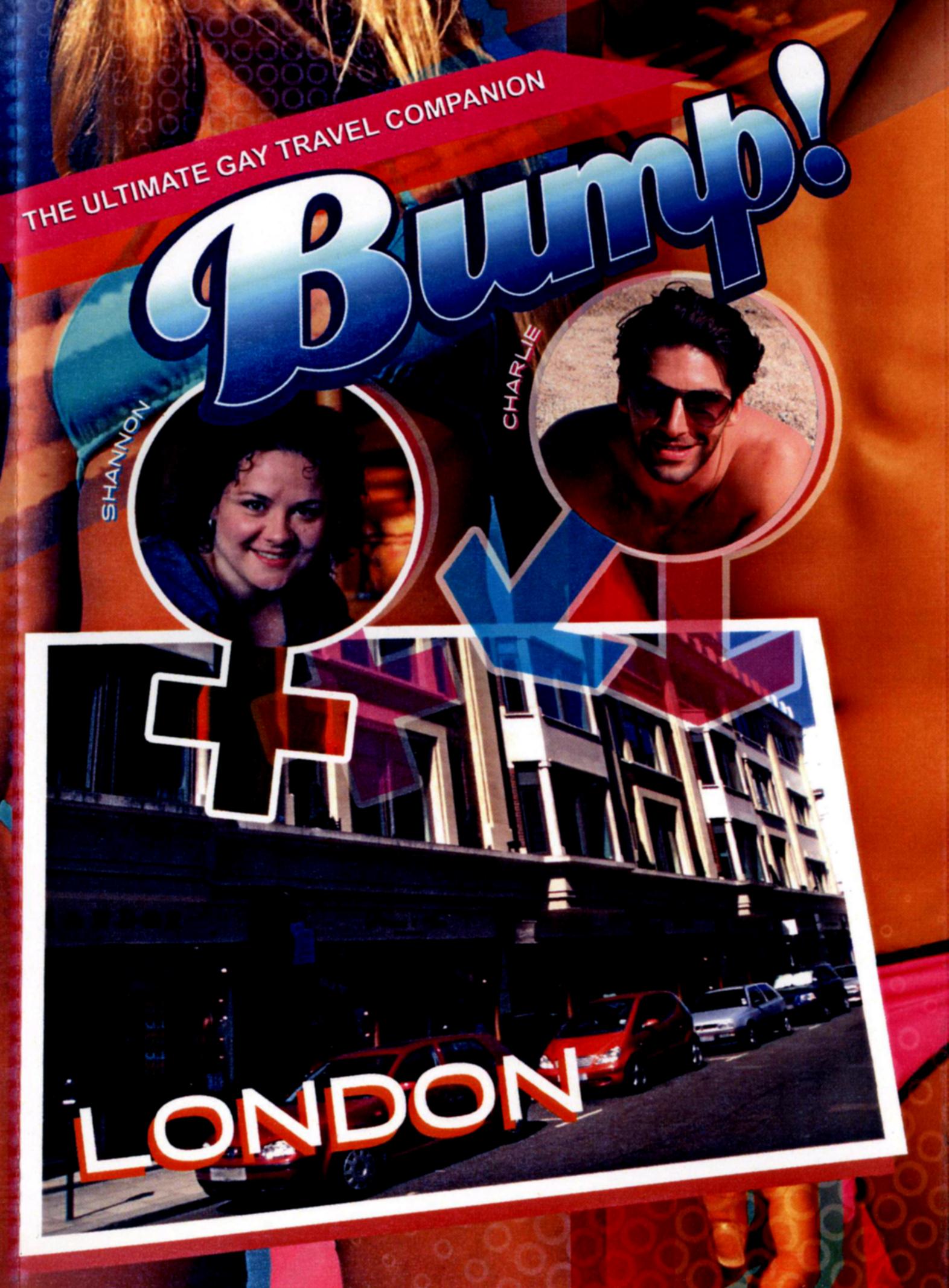 Bump!: London