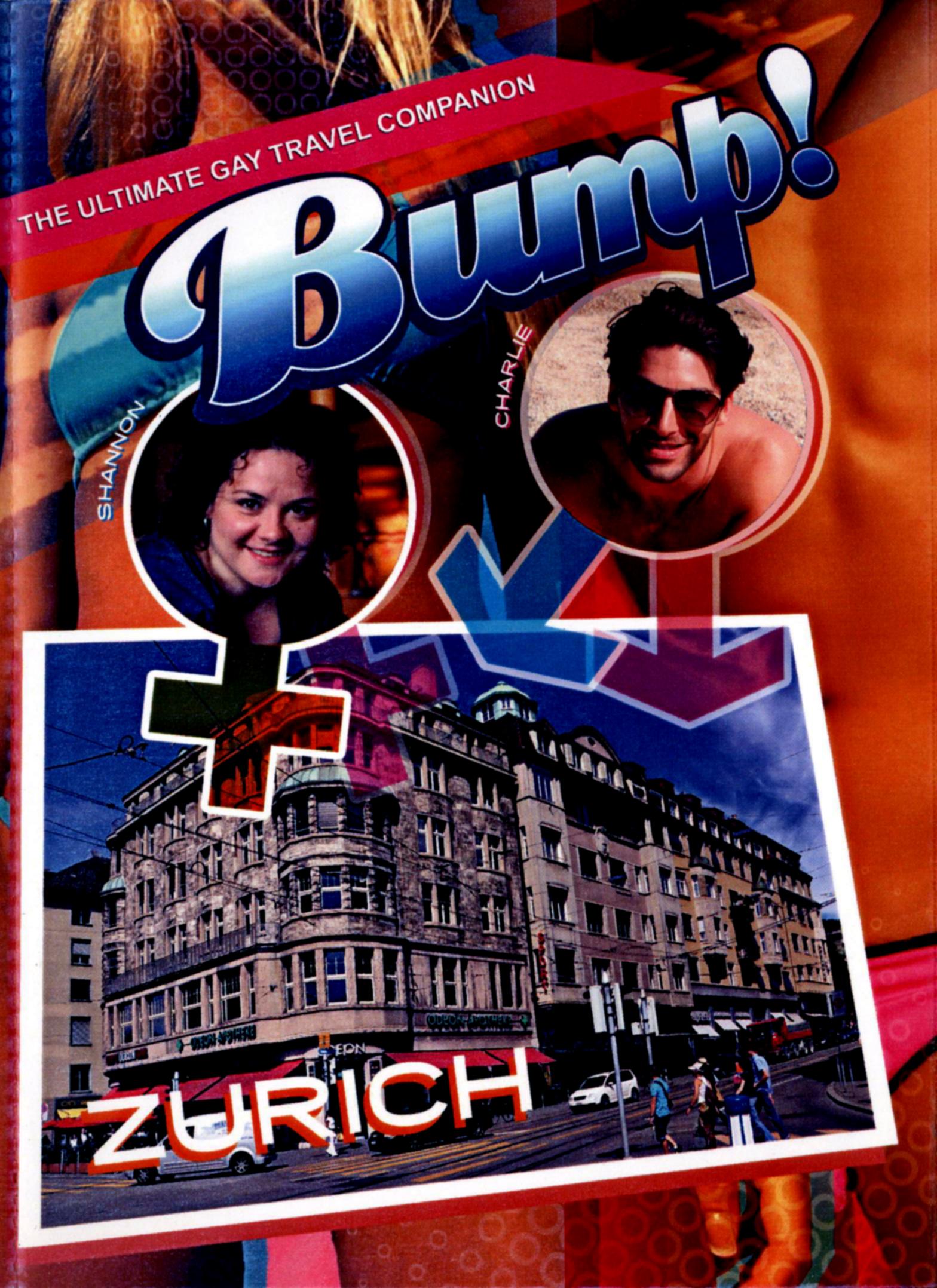 Bump!: Zurich