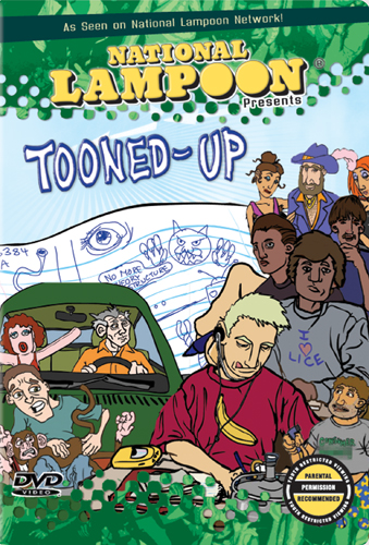 National Lampoon: Tooned Up