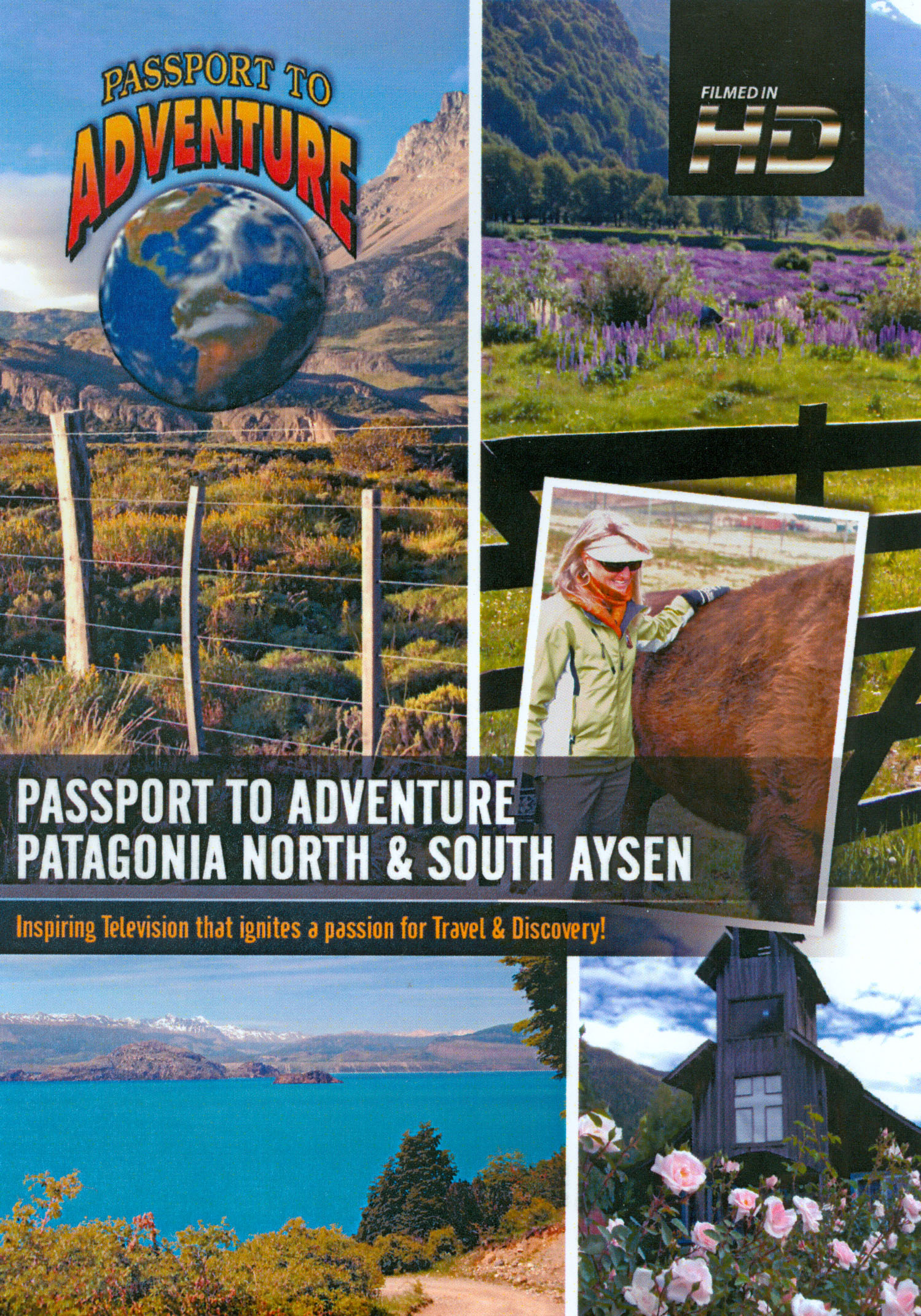 Passport to Adventure: Patagonia North & South Aysen