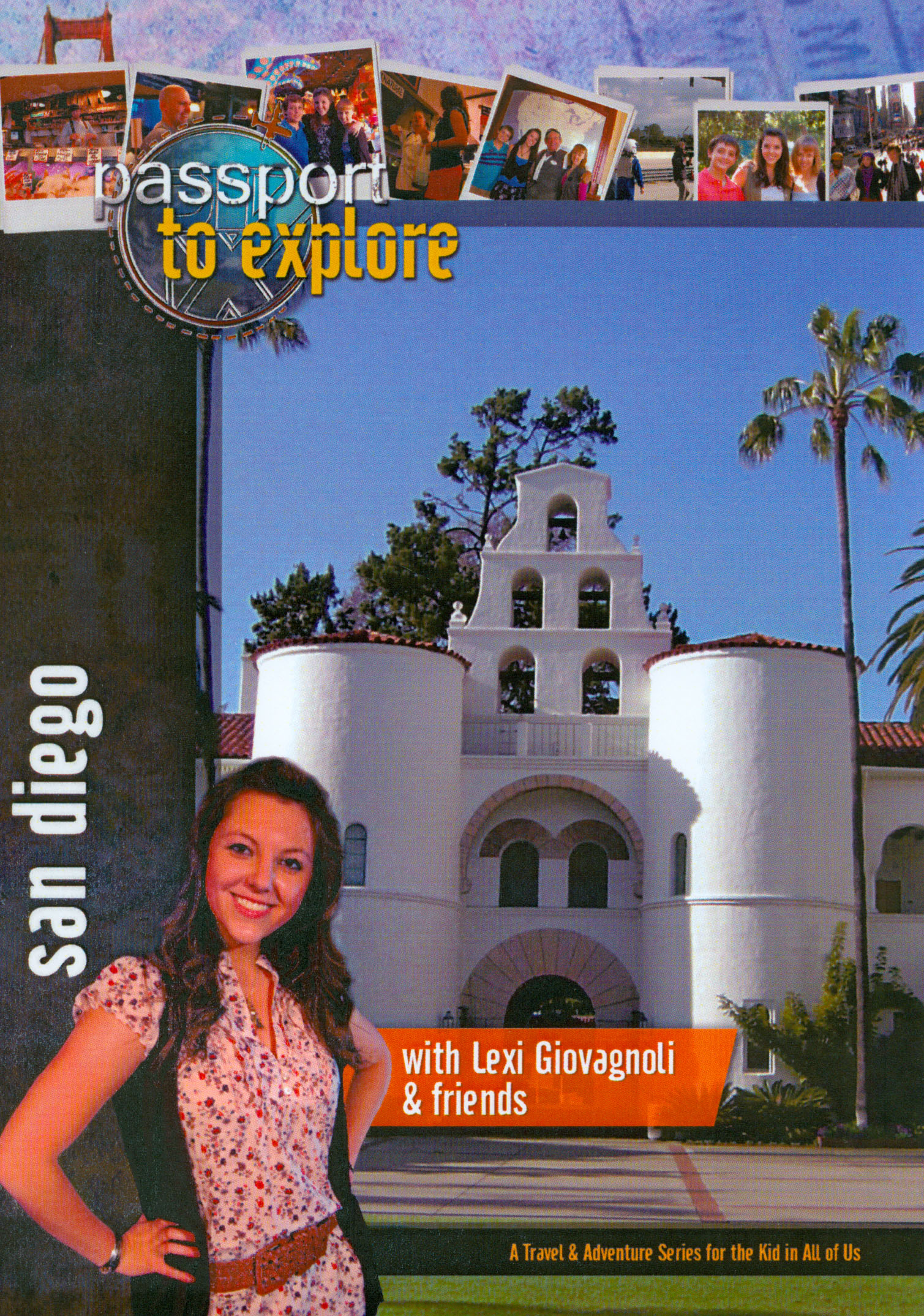 Passport to Explore: San Diego