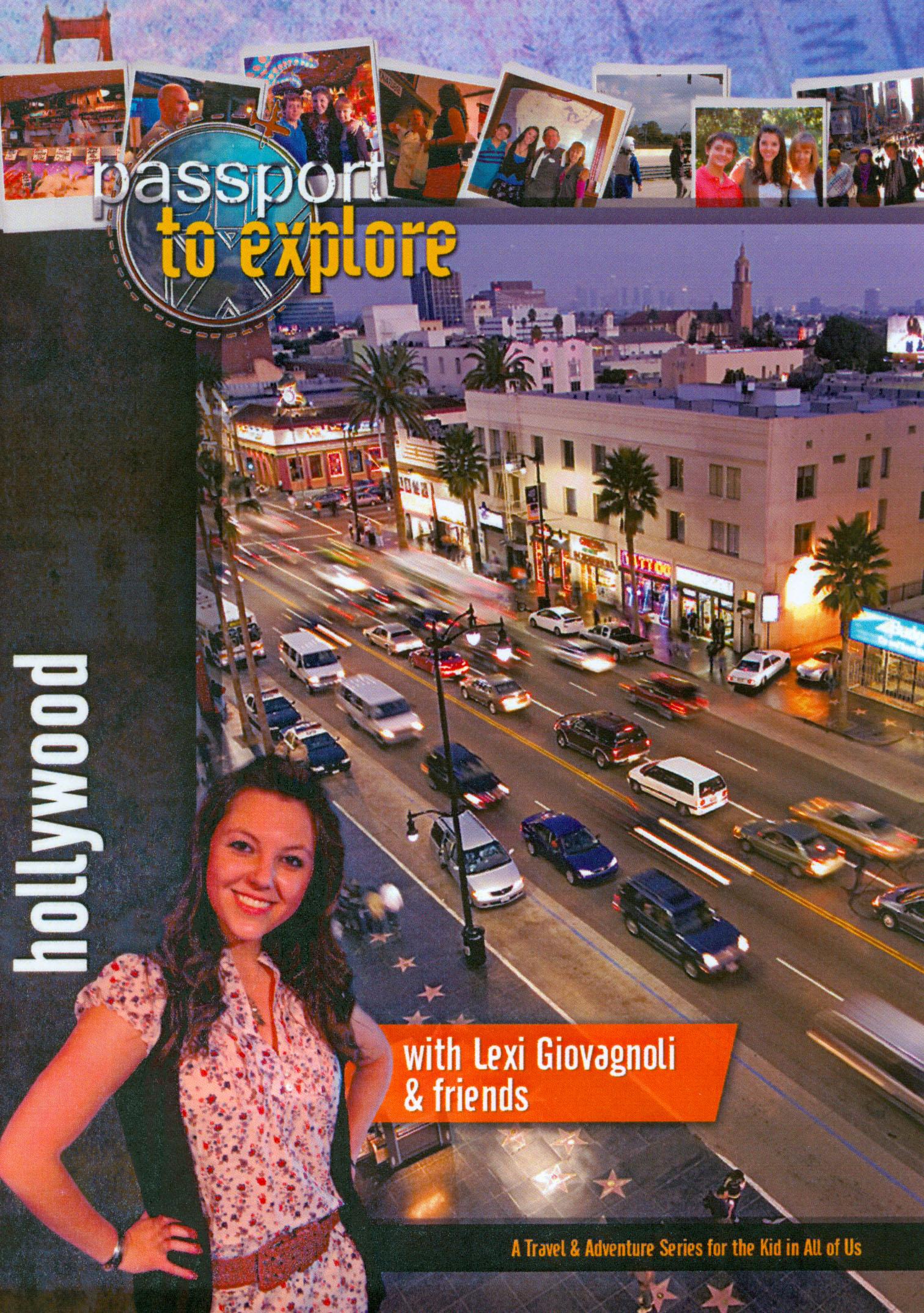 Passport to Explore: Hollywood