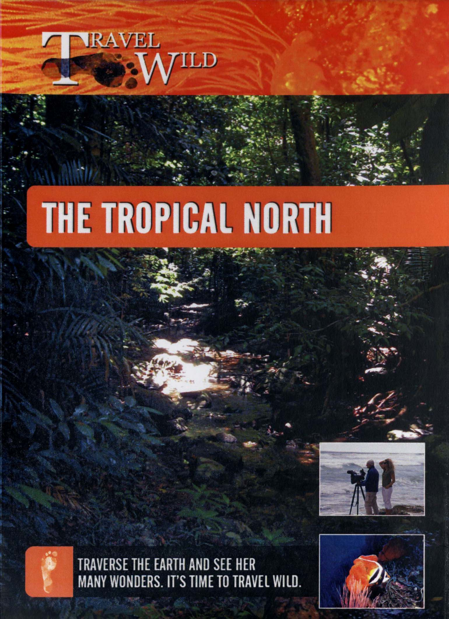 Travel Wild: The Tropical North
