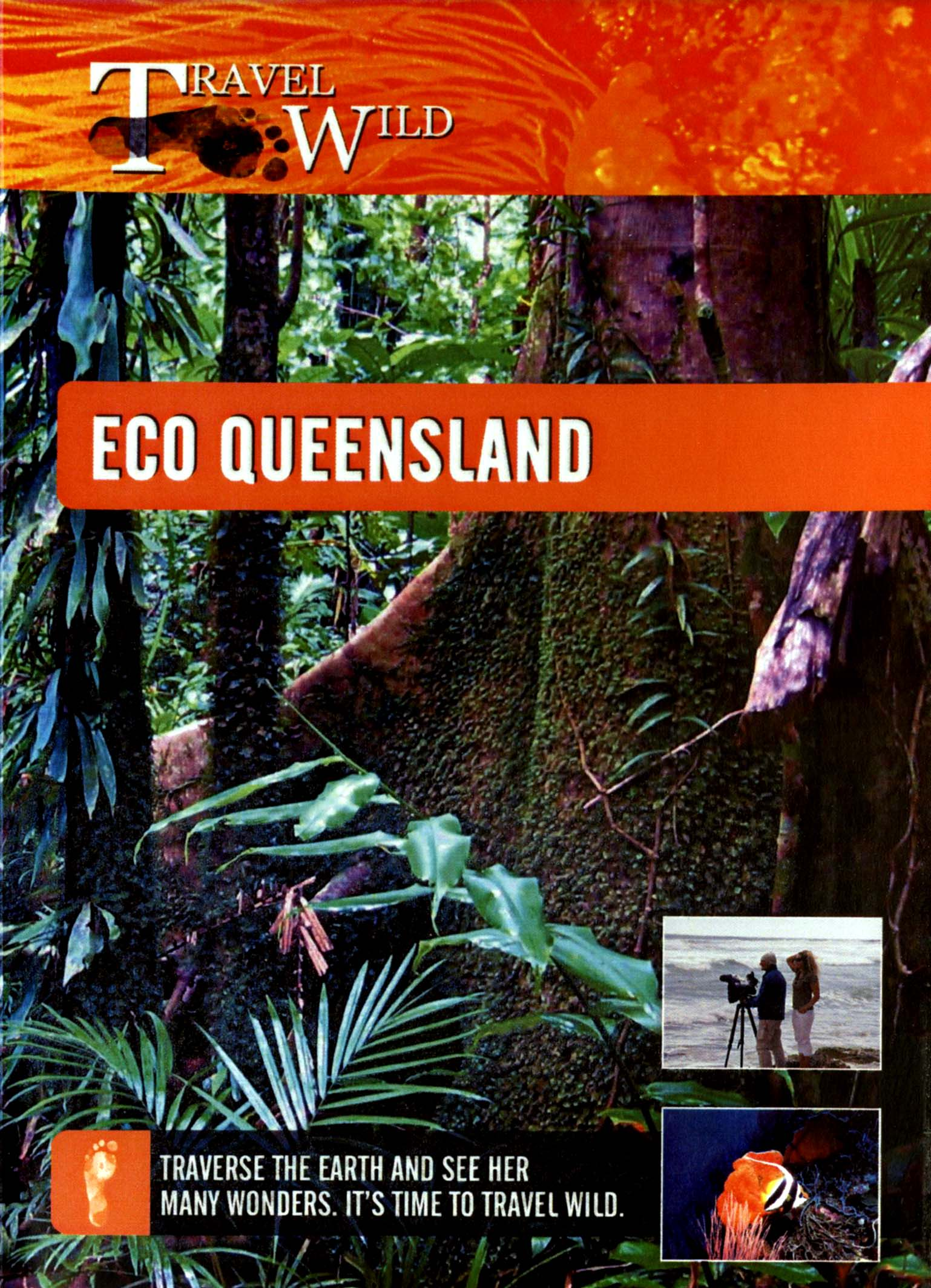 Travel Wild: Eco Queensland