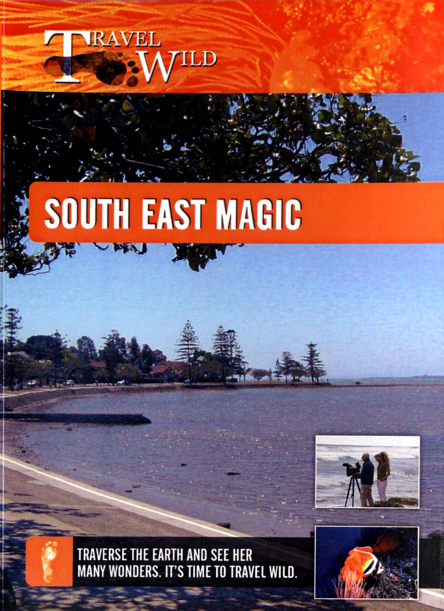 Travel Wild: South East Magic