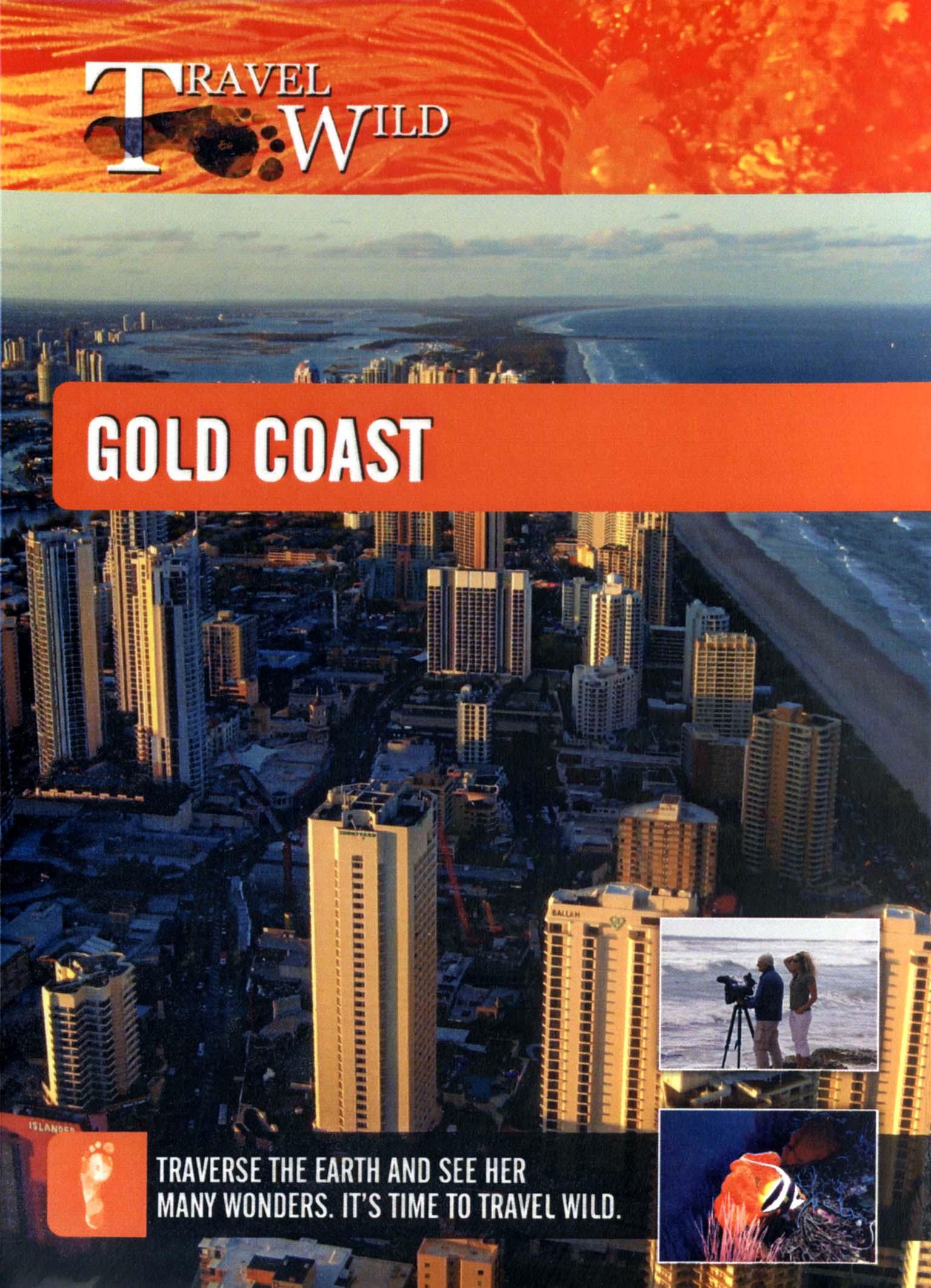 Travel Wild: Gold Coast
