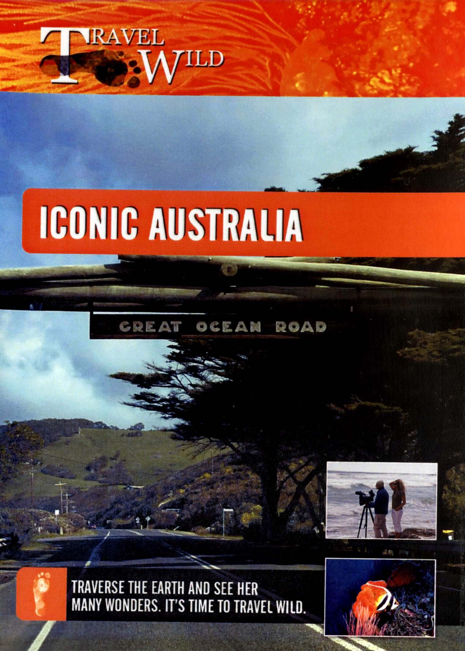 Travel Wild: Iconic Australia