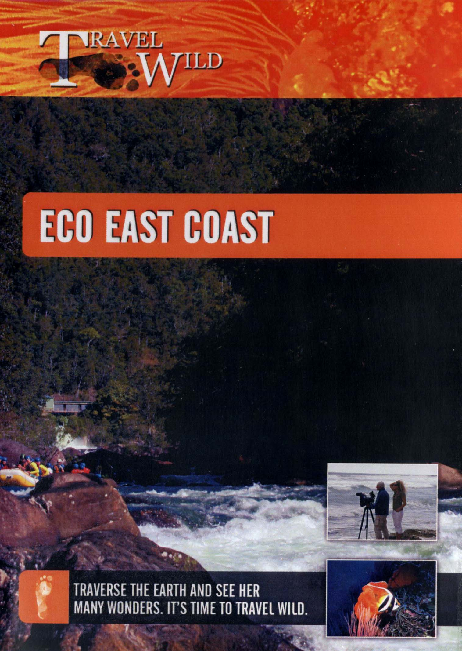 Travel Wild: Eco East Coast