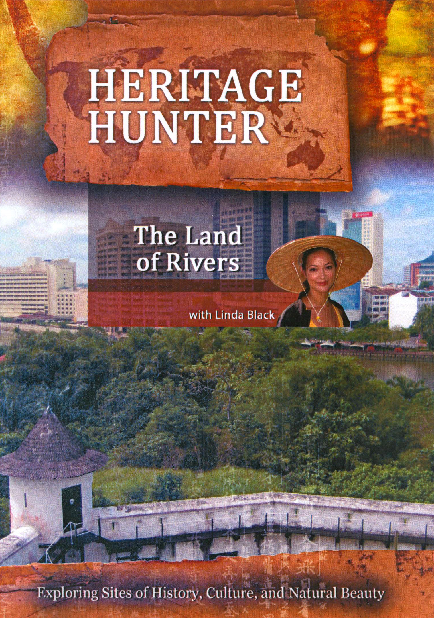 Heritage Hunter: The Land of Rivers