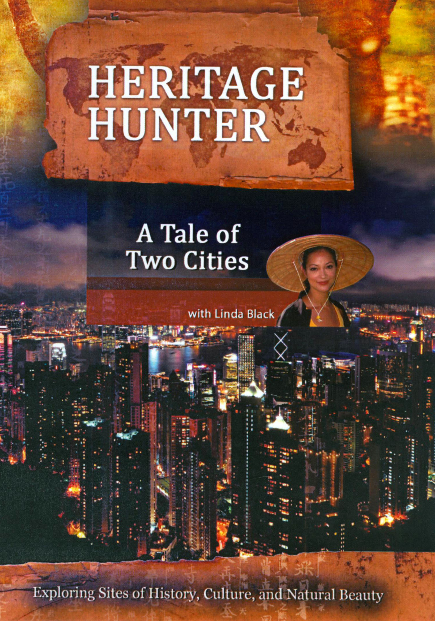 Heritage Hunter: A Tale of Two Cities