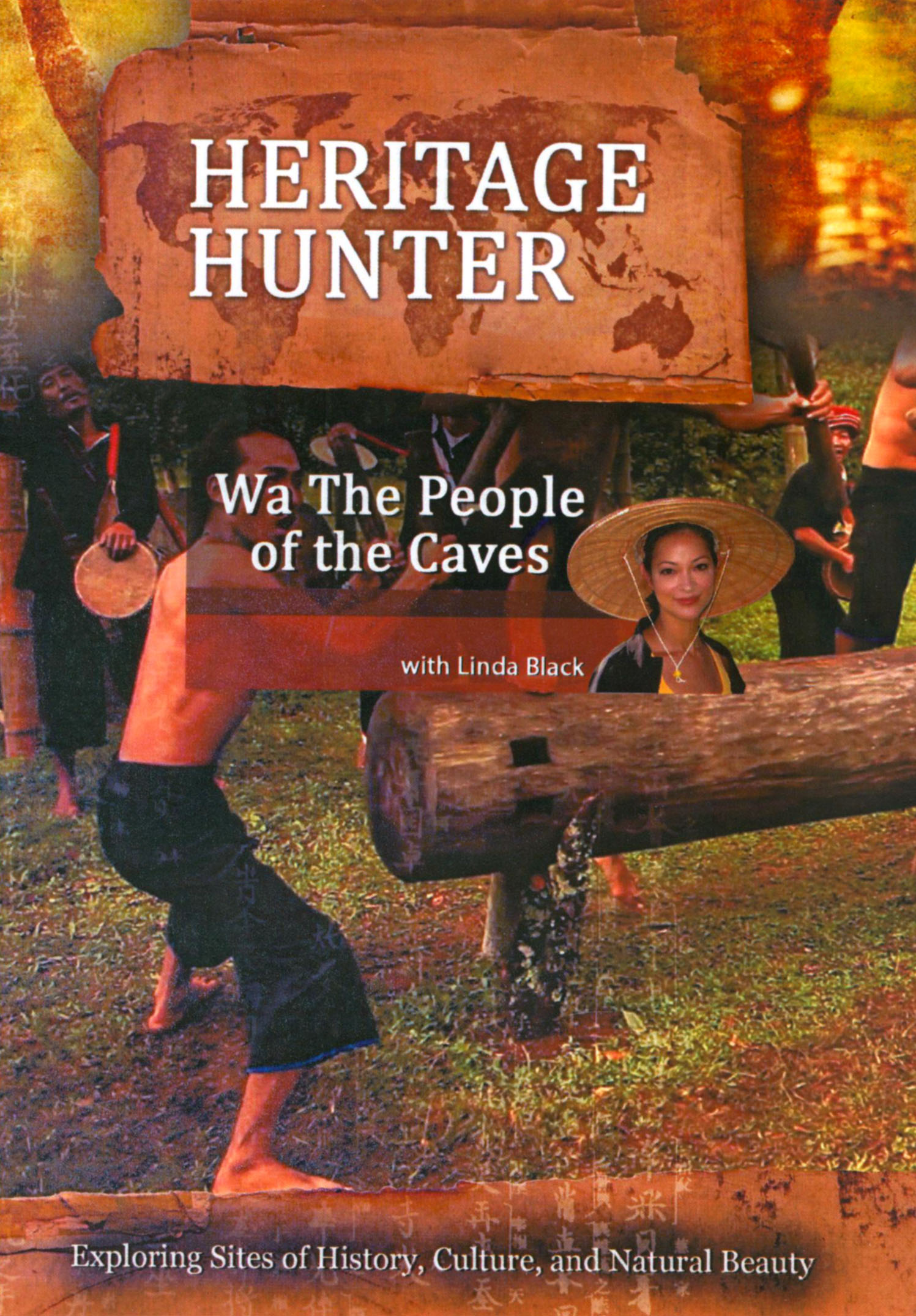 Heritage Hunter: Wa - The People of the Caves