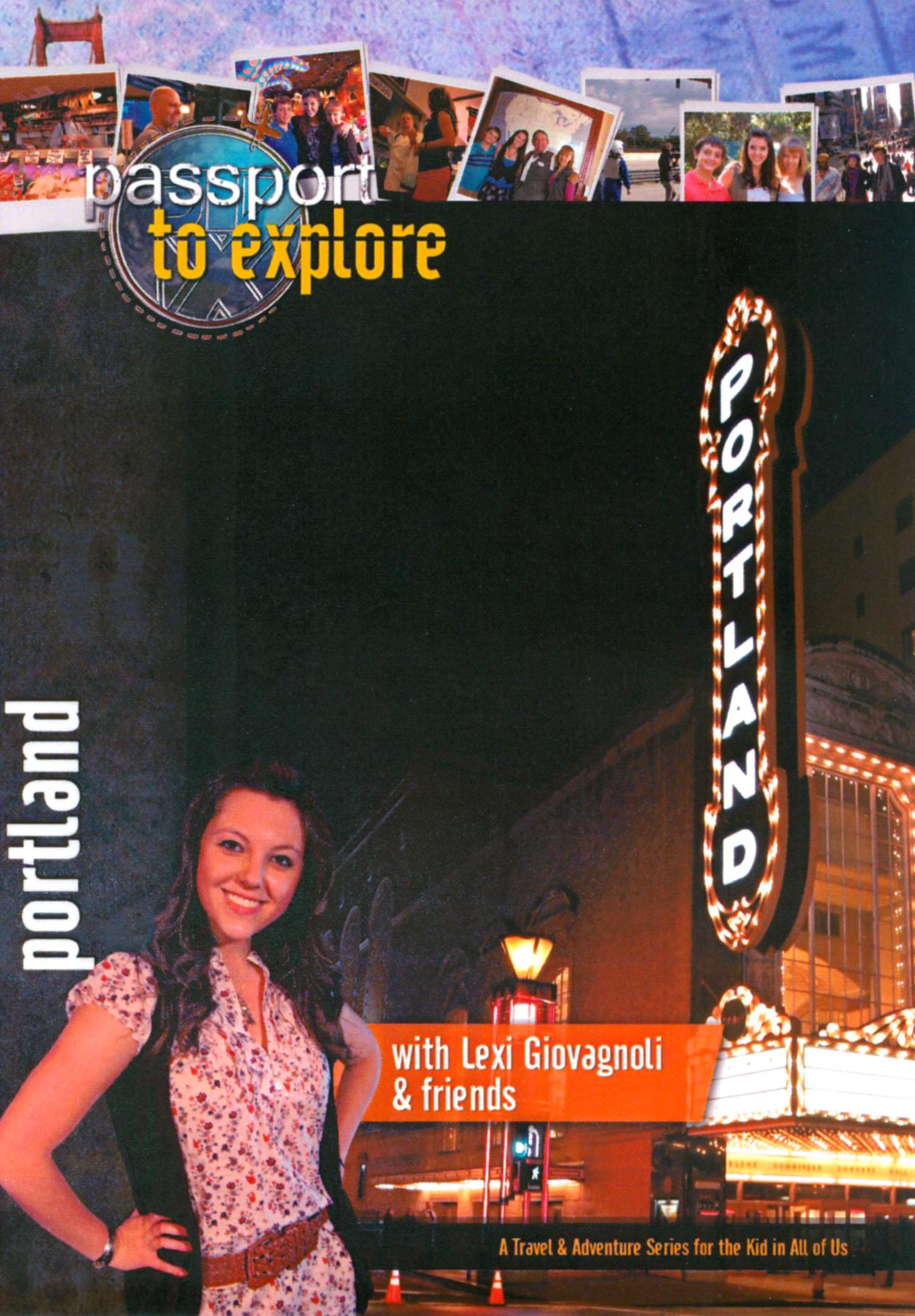 Passport to Explore: Portland