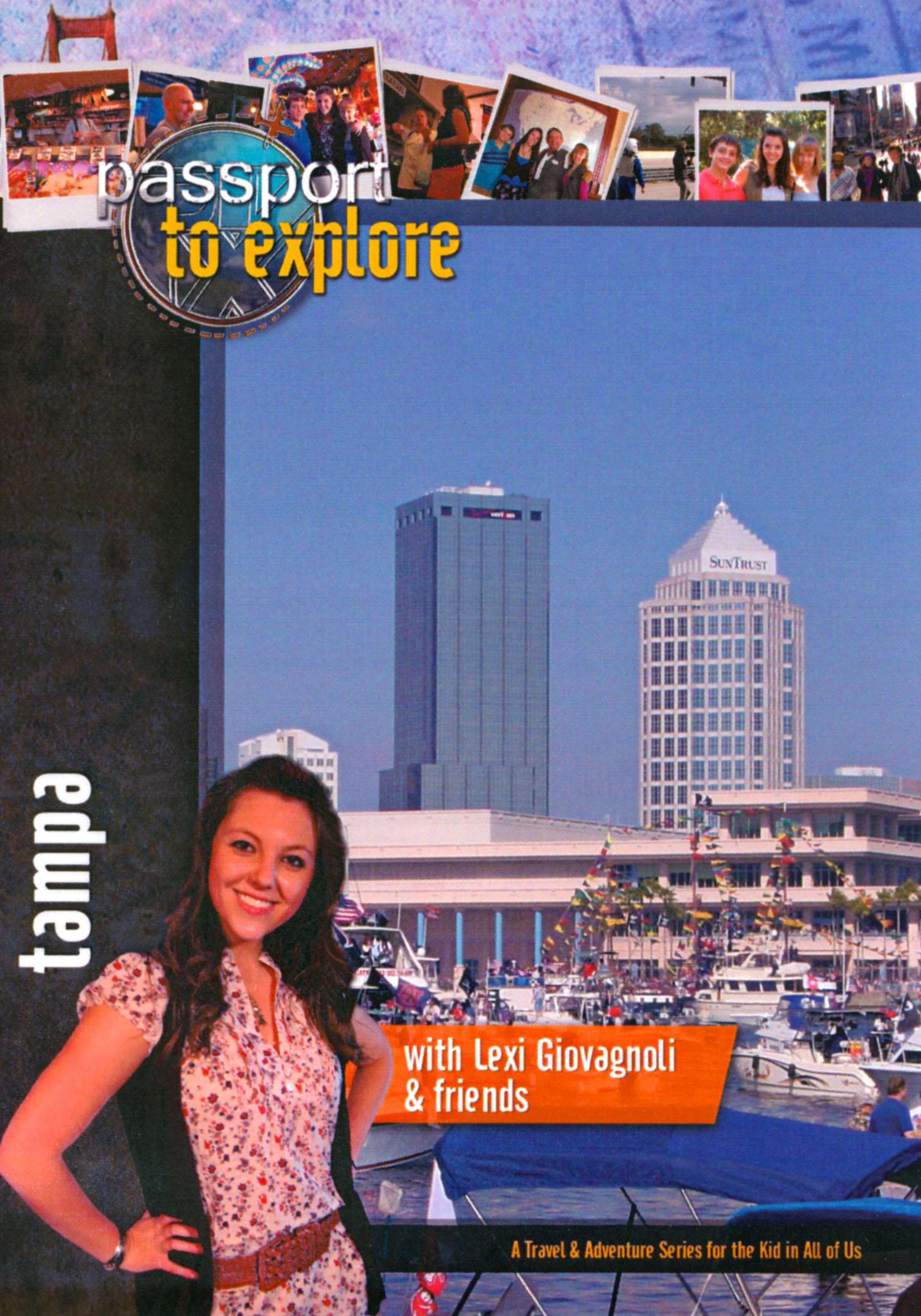 Passport to Explore: Tampa