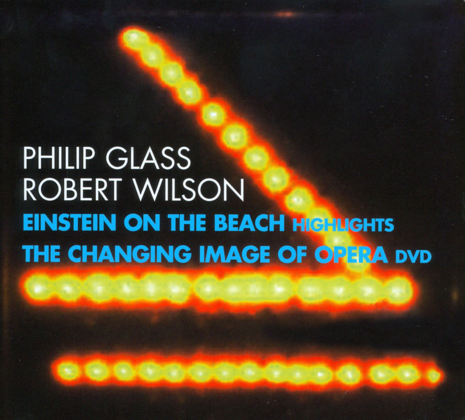 Philip Glass/Robert Wilson: Einstein on the Beach - The Changing Image of Opera