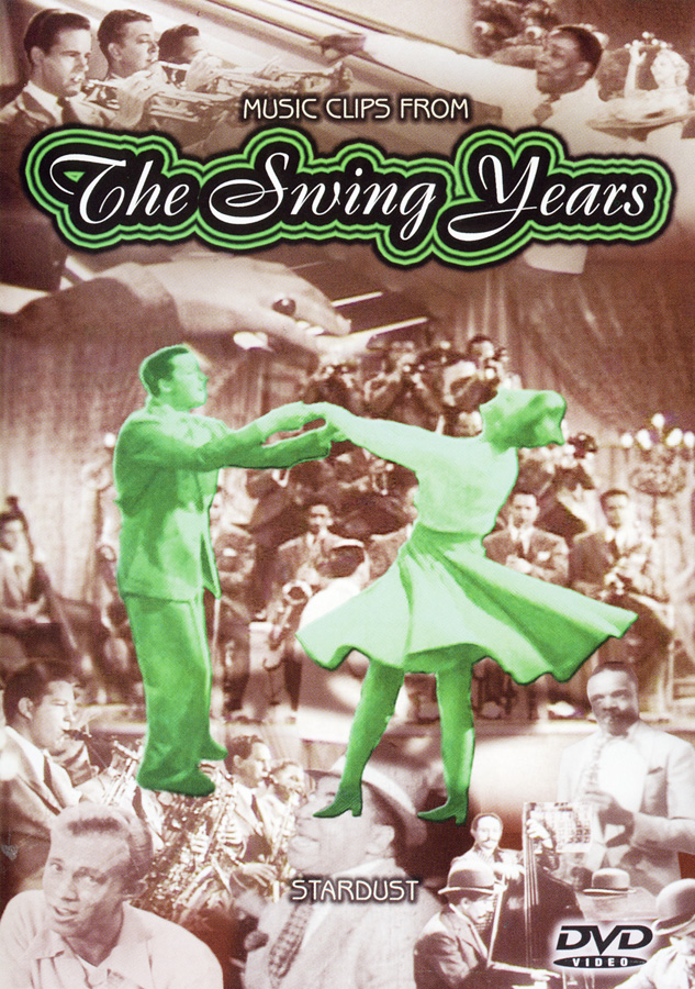 The Swing Years: Stardust