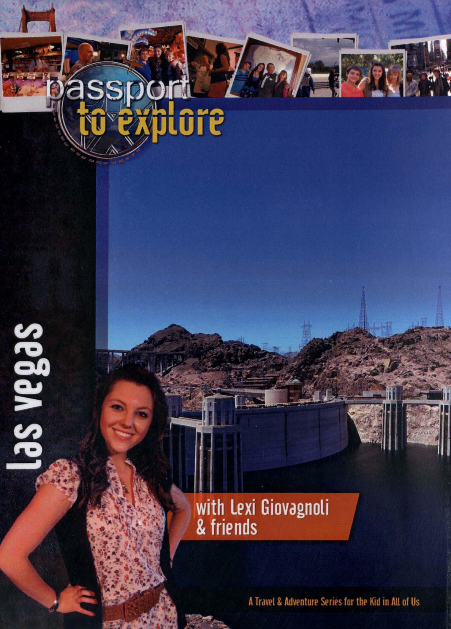 Passport to Explore: Las Vegas